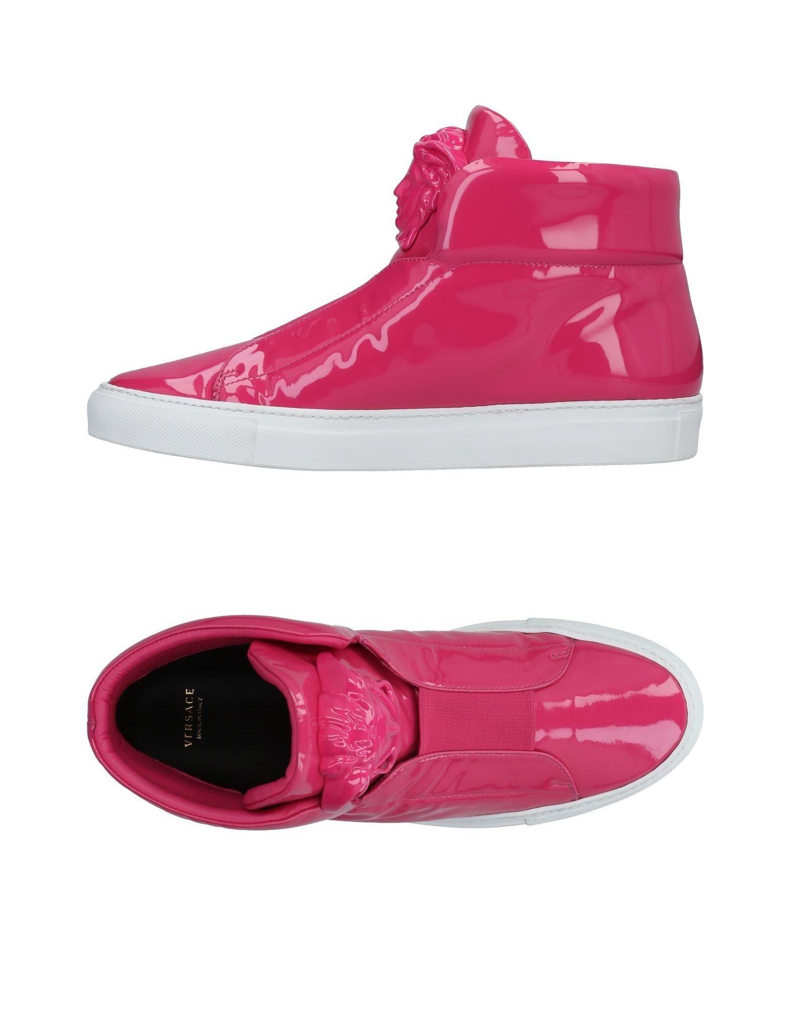 Versace Versace Versace Sneakers Damen  11488650GE Heiße Schuhe 6b6b91