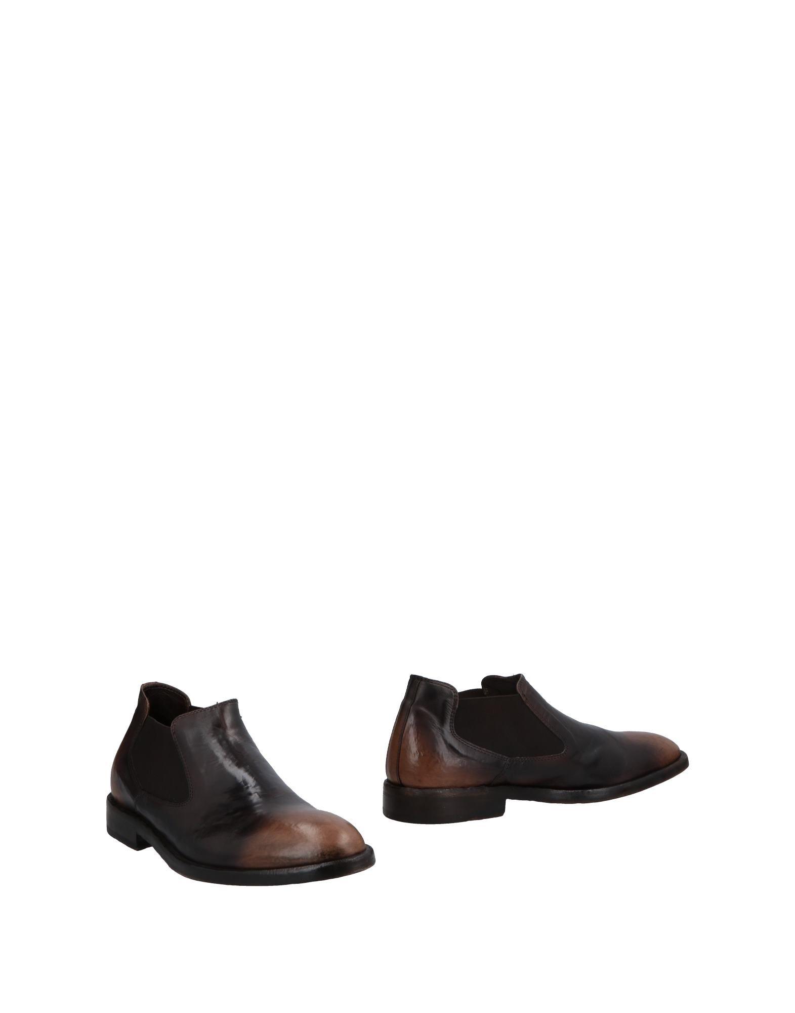 Mauron Stiefelette Herren  beliebte 11488662CA Gute Qualität beliebte  Schuhe 93e89b