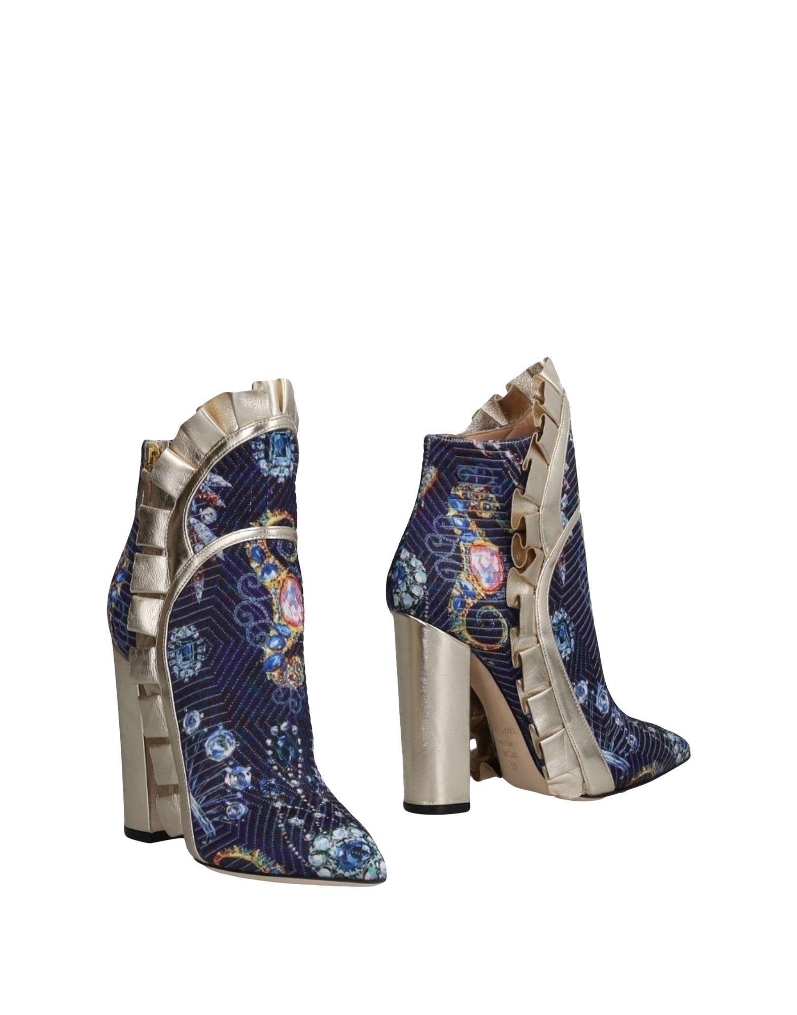 Racine Carrée Stiefelette aussehende Damen  11488665LVGünstige gut aussehende Stiefelette Schuhe e1ba91