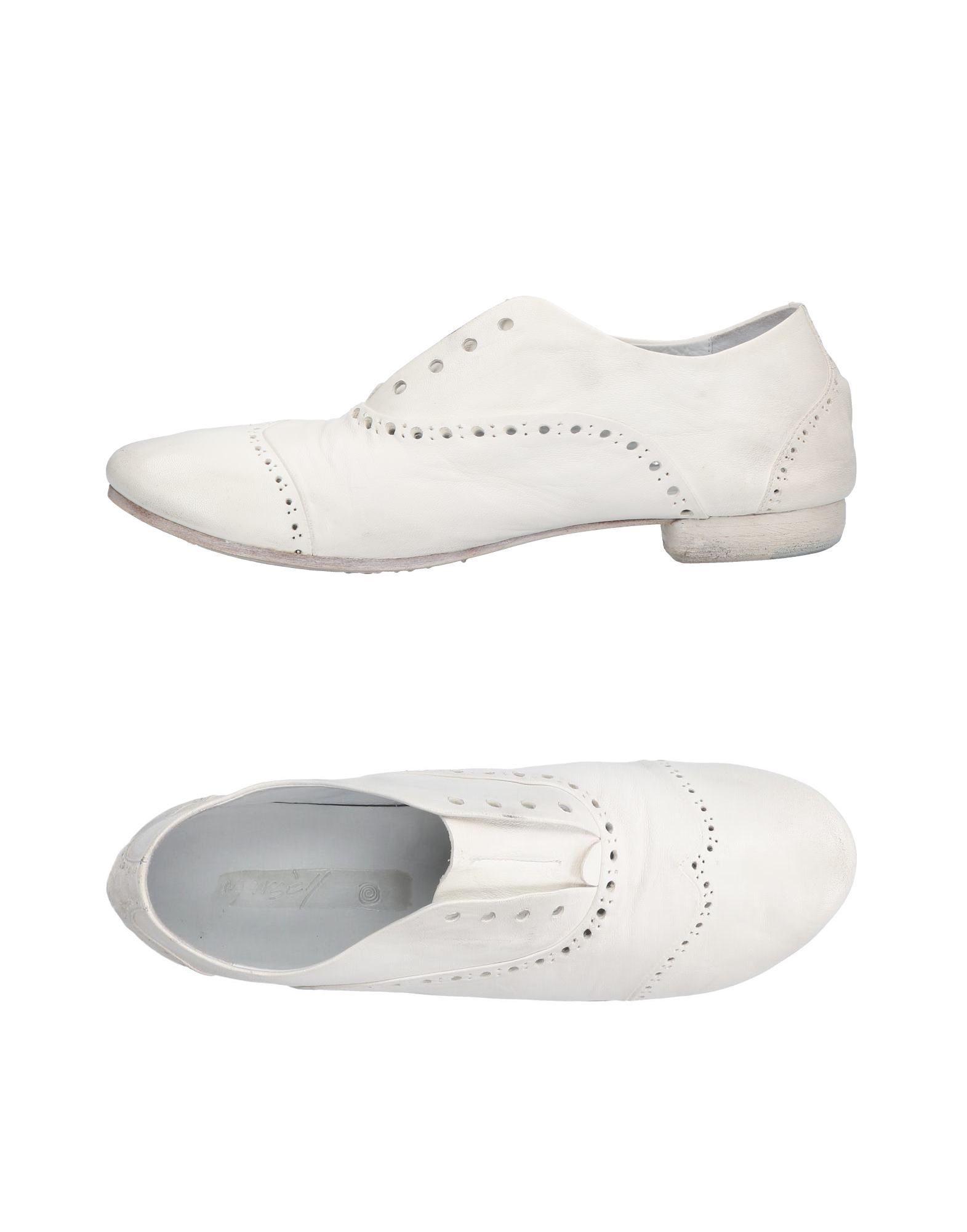 Rabatt Schuhe Marsèll Mokassins Damen  11488667NF