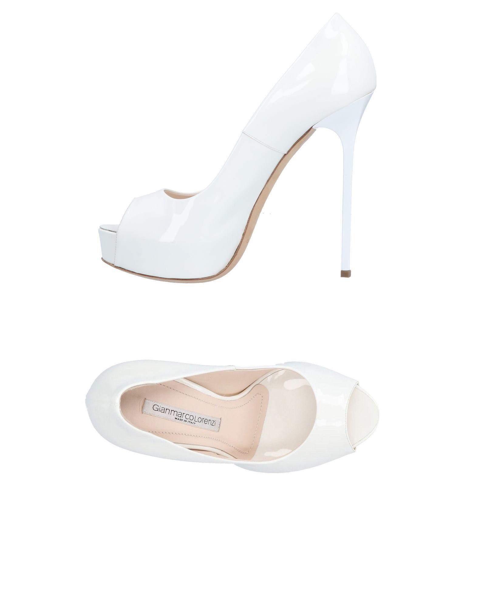 Gianmarco Lorenzi Pumps Damen  11488674GE Beliebte Schuhe