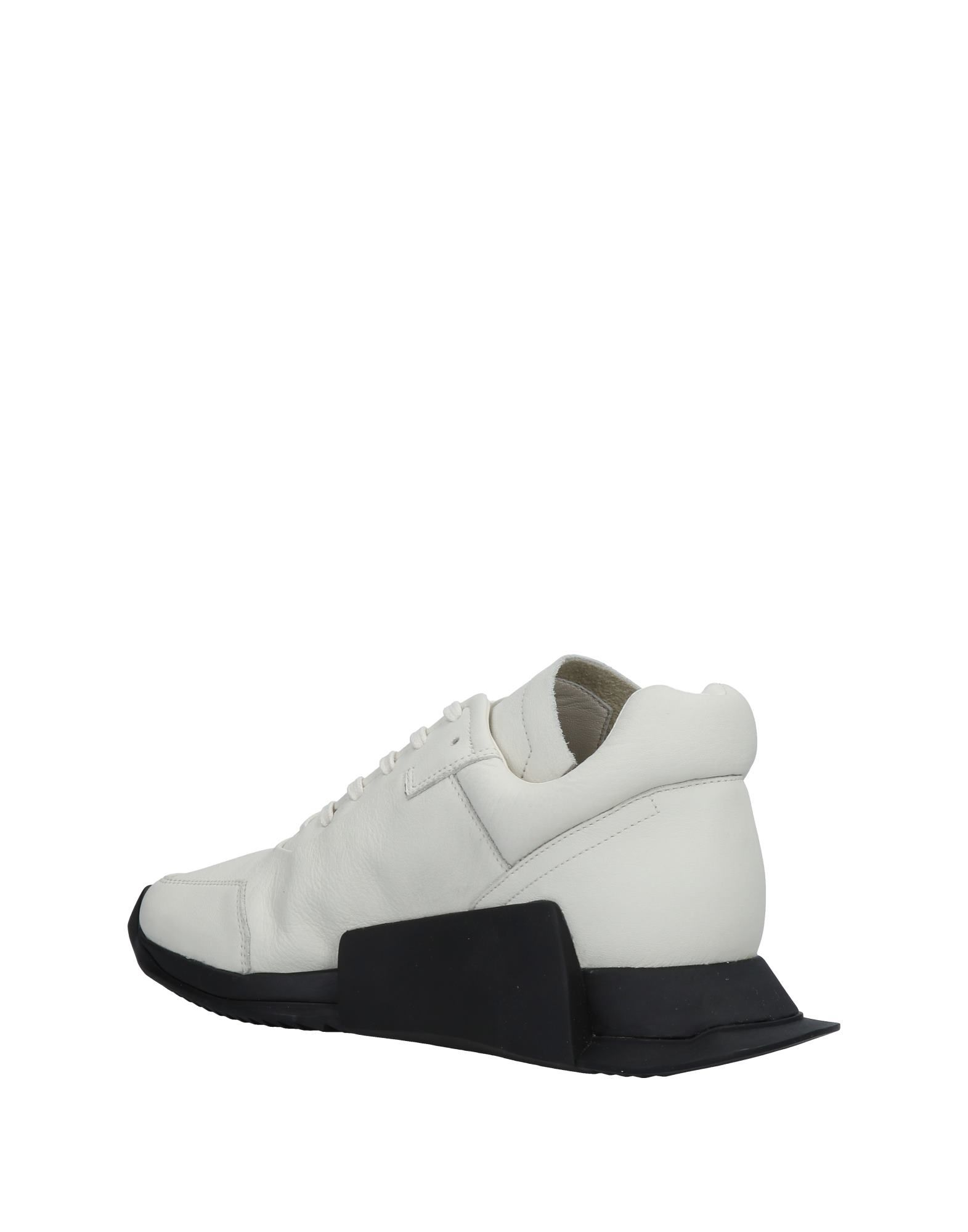 Rick Adidas Owens X Adidas Rick Sneakers Herren  11488678AB 8e50ae