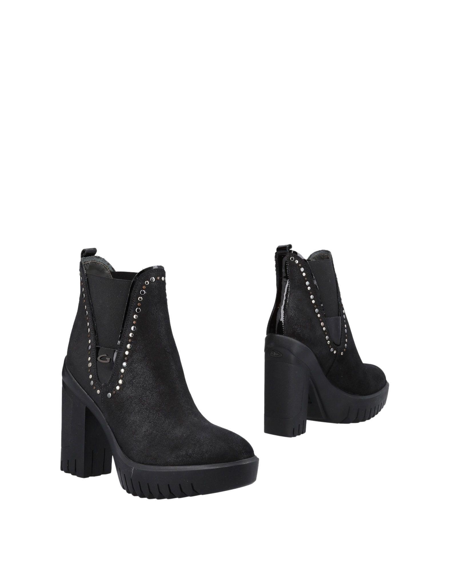 Alberto Guardiani Chelsea Boots Damen  11488681ME Neue Schuhe