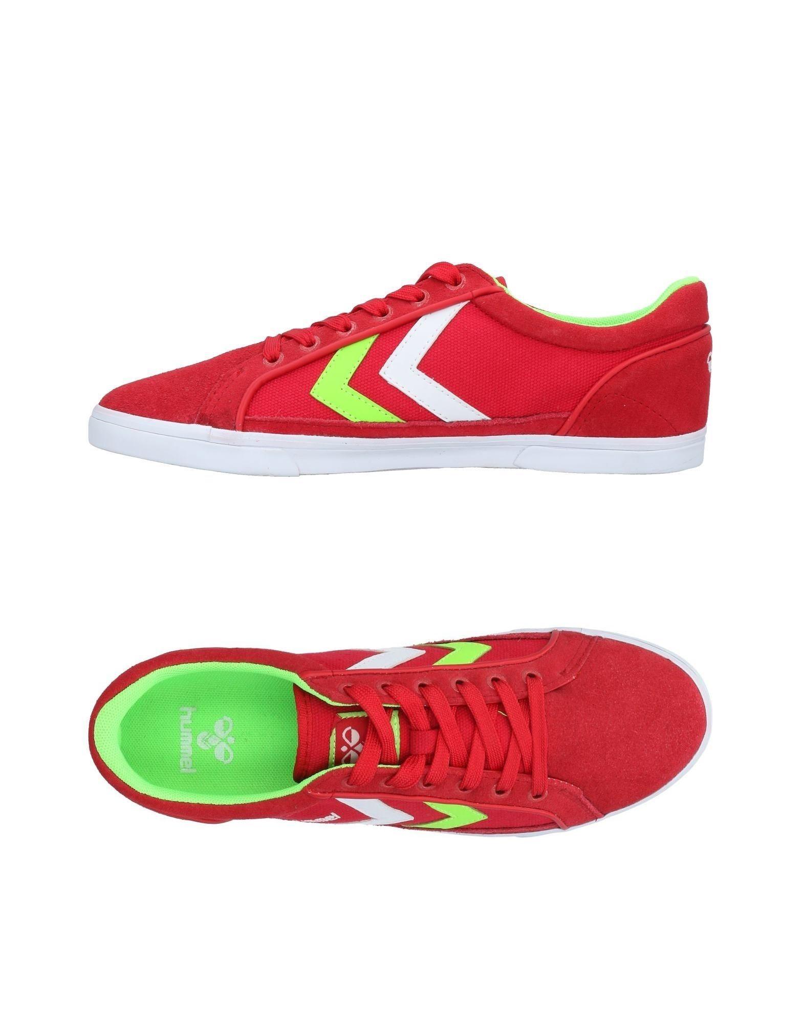Hummel Sneakers Herren  11488683BB