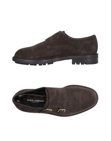 Zapatos con descuento Mocasín Dolce & Gabbana Hombre - Mocasines Dolce & Gabbana - 11488685IV Café