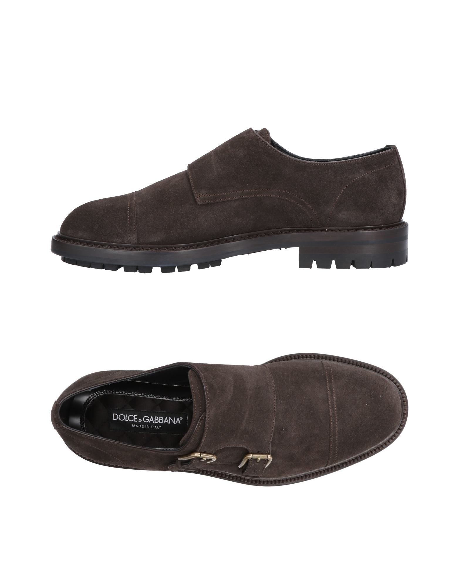 Dolce & Gabbana Mokassins Herren  11488685IV Gute Qualität beliebte Schuhe