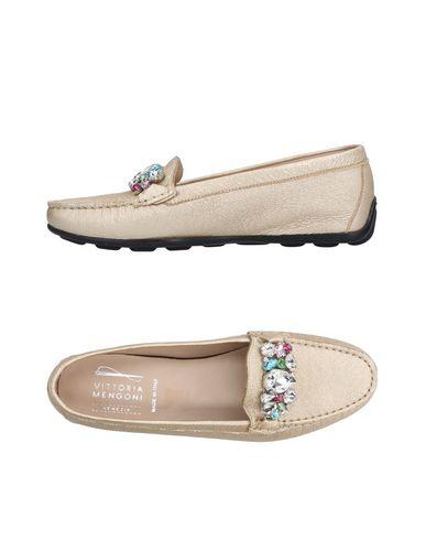 Los zapatos más populares para Vittoria hombres y mujeres Mocasín Vittoria para Mgoni Vezia Mujer - Mocasines Vittoria Mgoni Vezia - 11488692SK Plata d63ee9