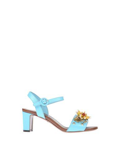Ciel amp; Gabbana Bleu Sandales Dolce IAqZR