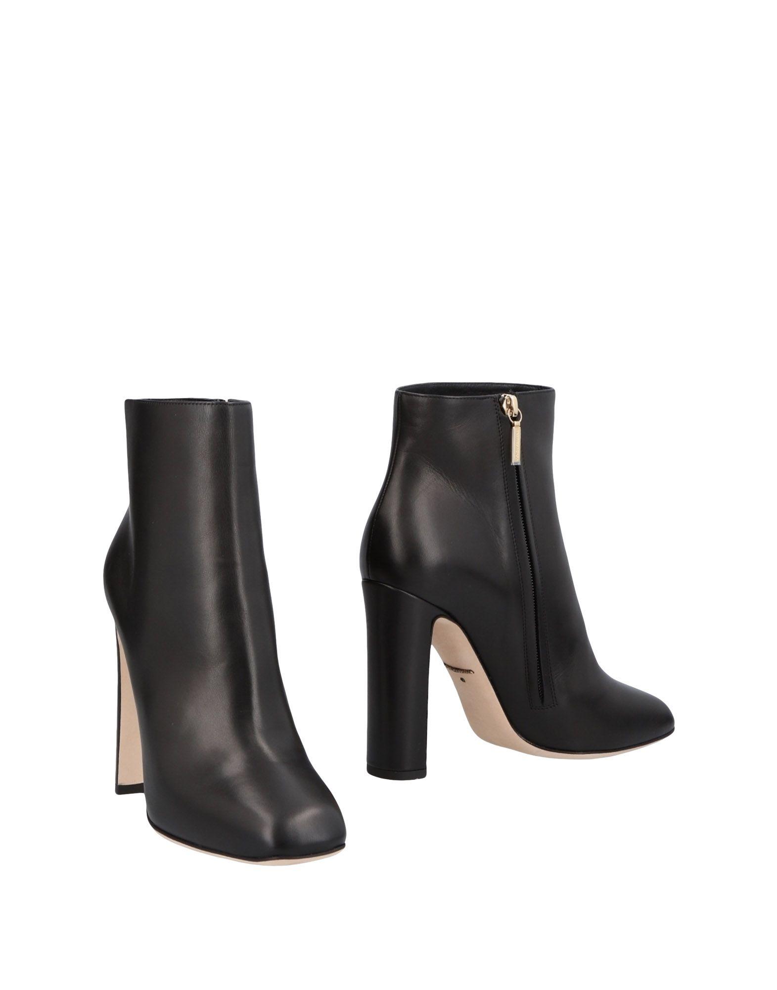Dolce & Gabbana Stiefelette aussehende Damen  11488700WJGünstige gut aussehende Stiefelette Schuhe d6de67