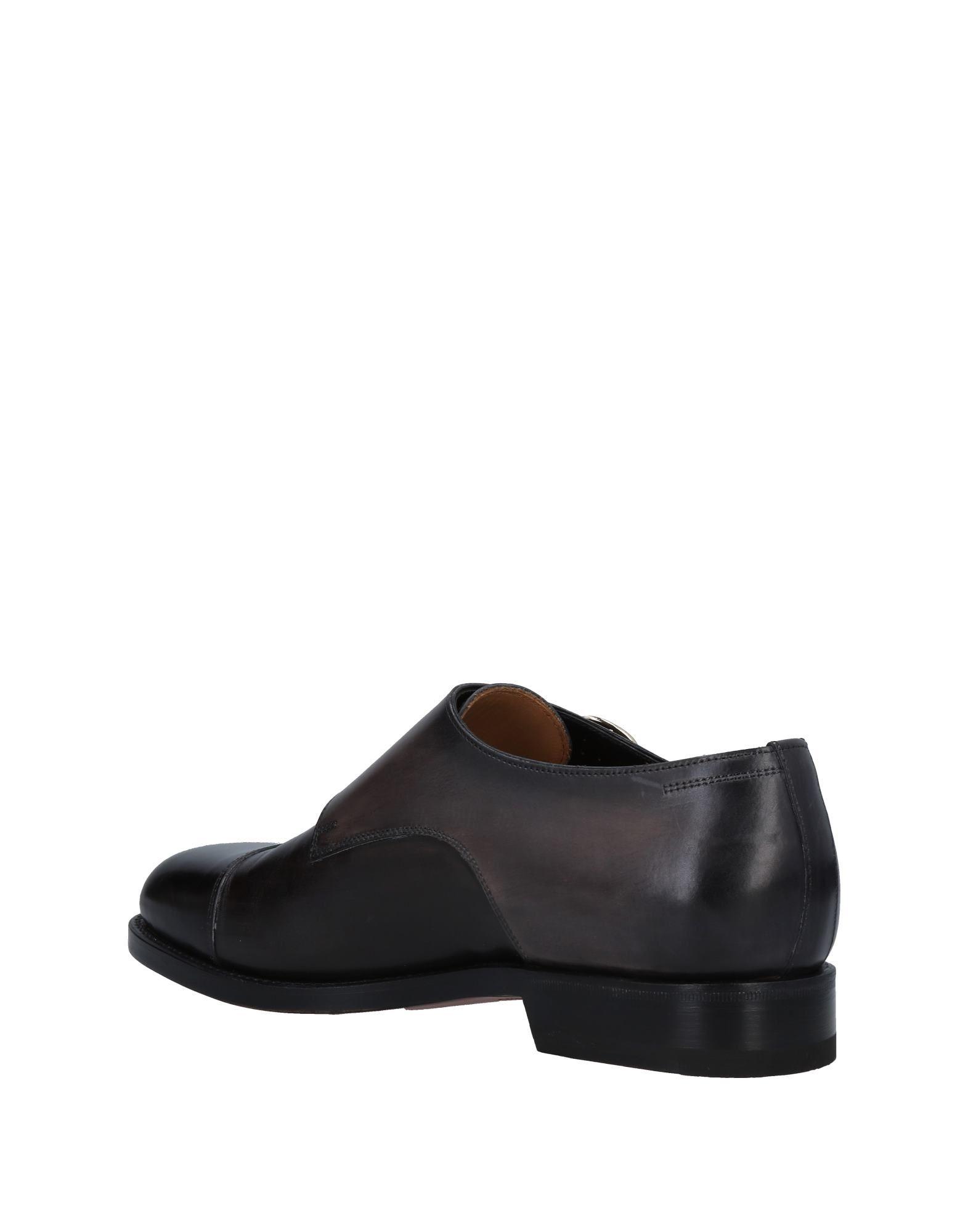 Santoni Mokassins Herren  11488708BA Gute Qualität beliebte Schuhe