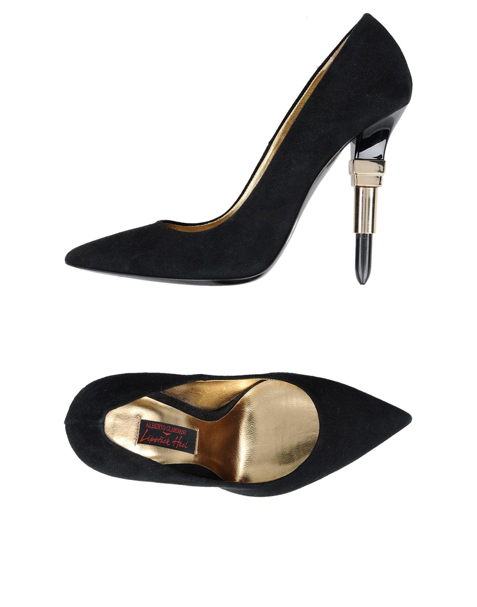 Alberto Guardiani Pumps Damen  11488710SQGünstige gut aussehende Schuhe