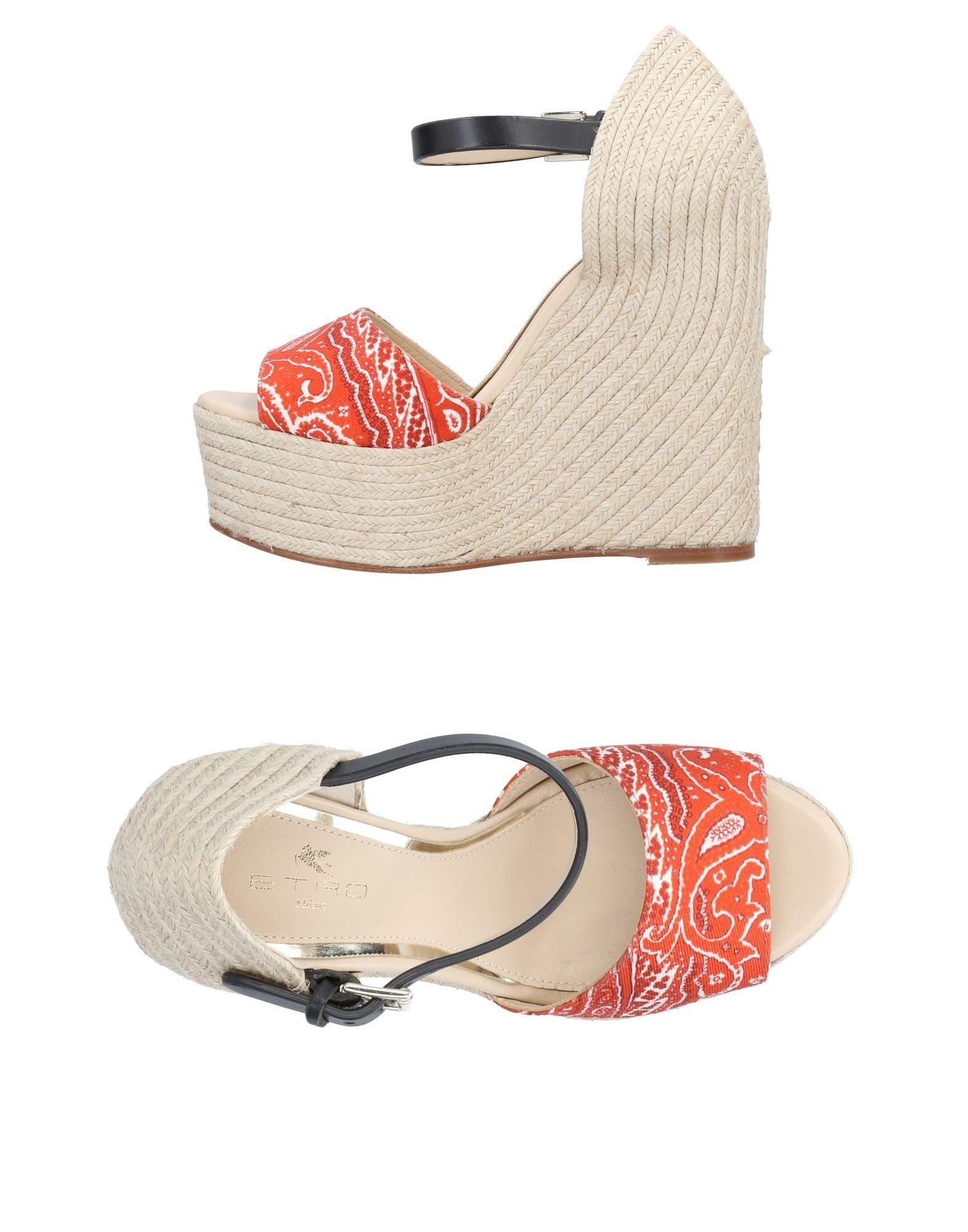 Moda Sandali Etro Donna - 11488715GW