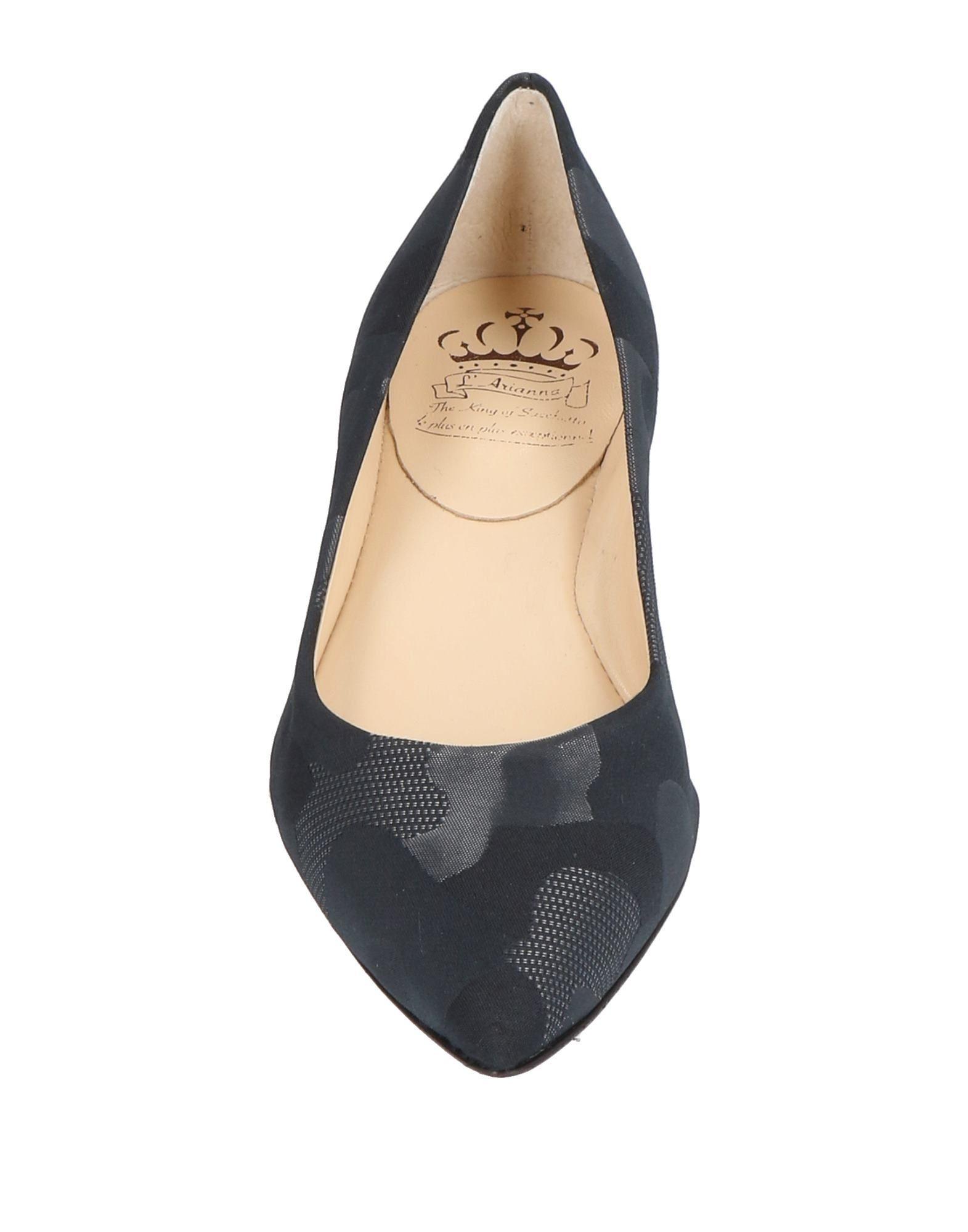 L'arianna L'arianna  Ballerinas Damen  11488719PU ce0b2a