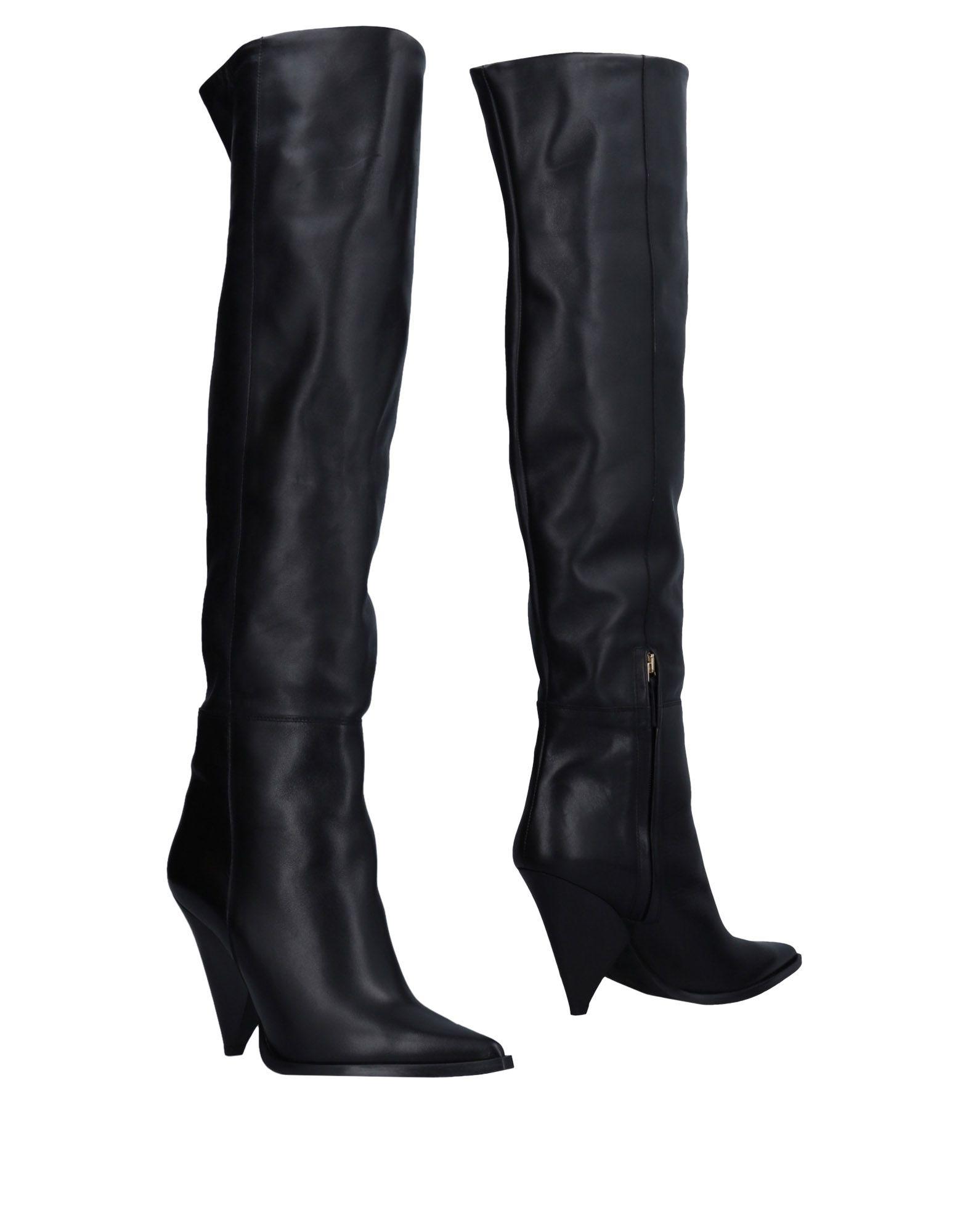 Aldo Castagna Stiefel aussehende Damen  11488720FKGut aussehende Stiefel strapazierfähige Schuhe a2fd66