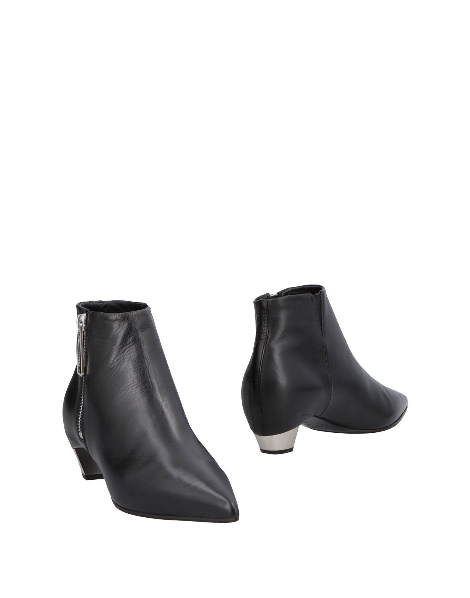 Stilvolle Stiefelette billige Schuhe Vic Matiē Stiefelette Stilvolle Damen  11488722SK 7d2bb7