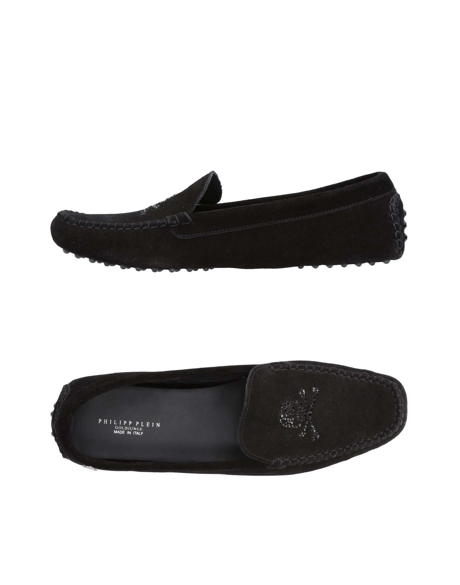 Philipp Plein Loafers - Women Philipp  Plein Loafers online on  Philipp Canada - 11488729CK 25607d