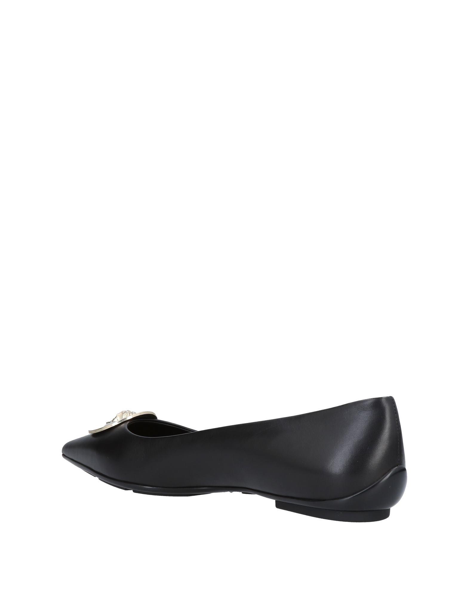 Versace Ballerinas Damen Damen Damen  11488731POGünstige gut aussehende Schuhe 16eedb