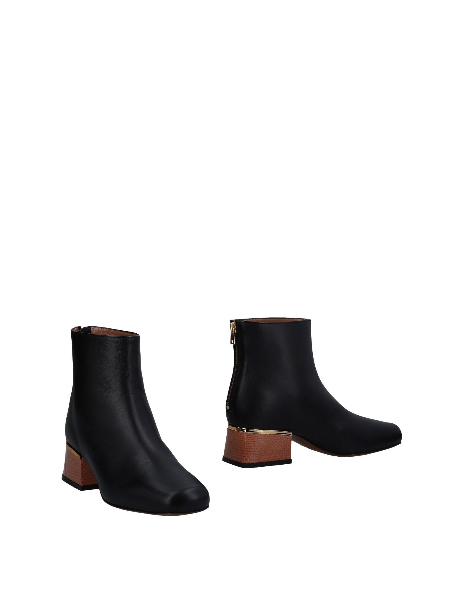 Marni Stiefelette Damen  11488733QDGünstige gut aussehende Schuhe