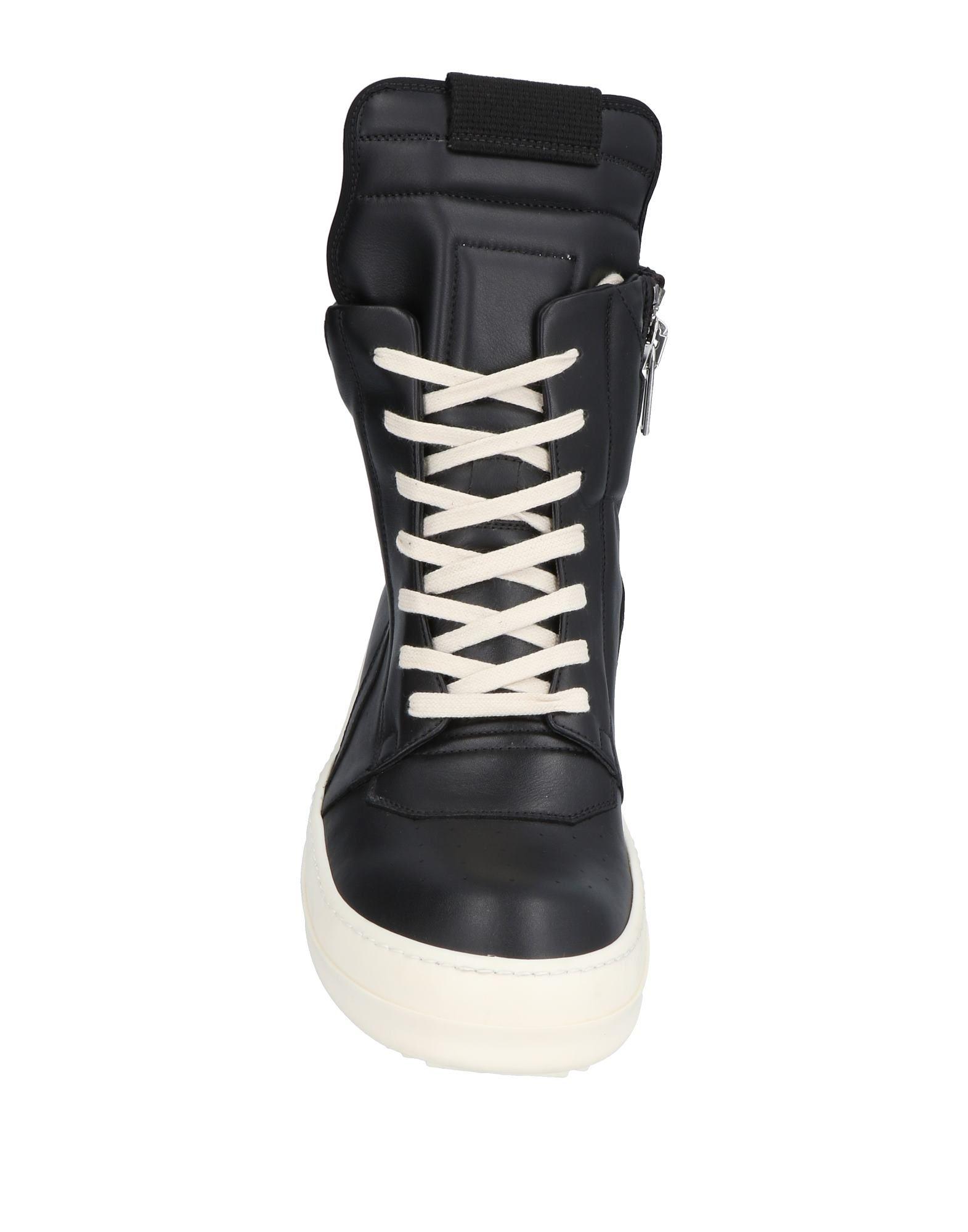 Rick Owens Sneakers Herren  11488735NL Gute Qualität beliebte Schuhe