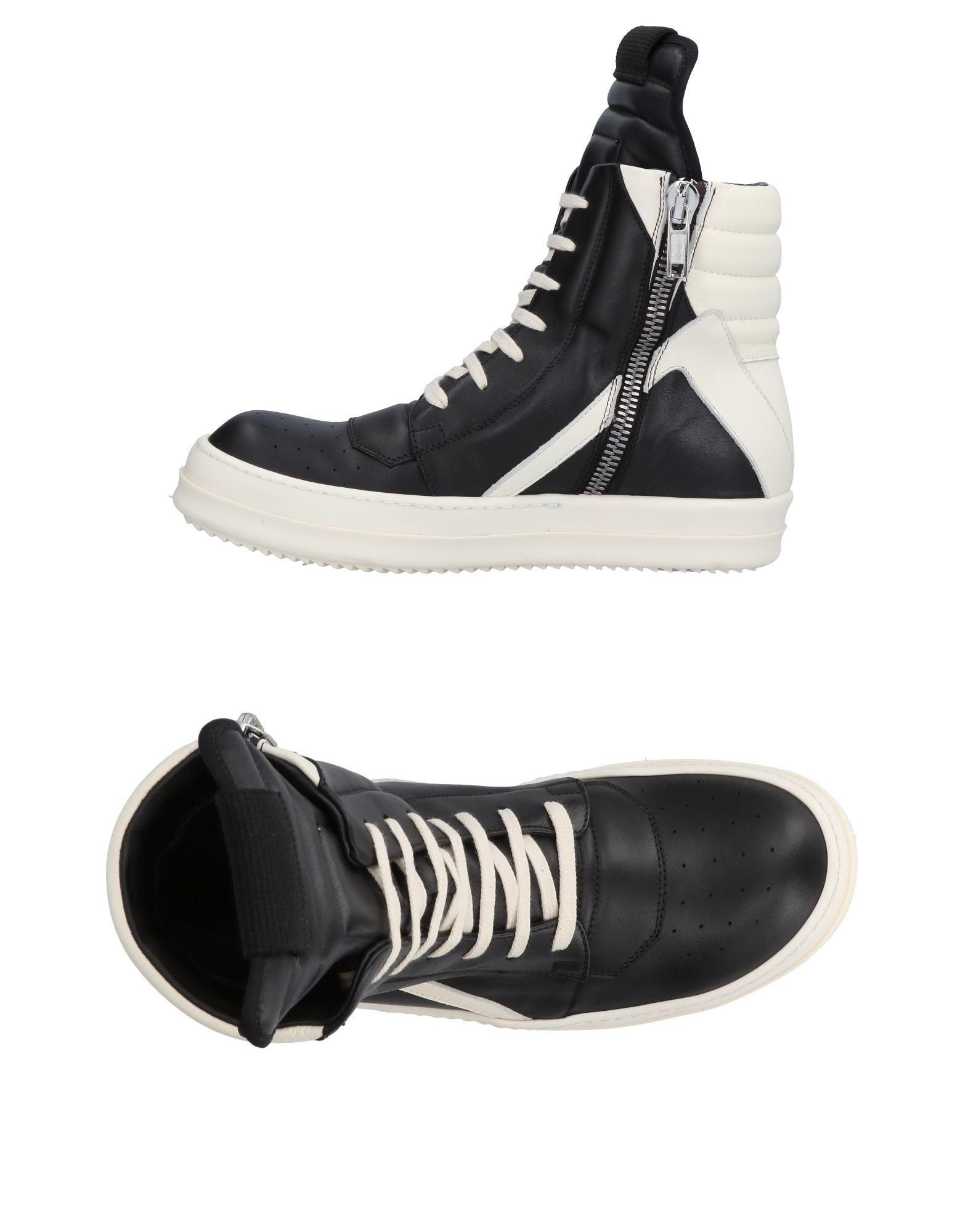 Rick Owens Sneakers Herren  11488739KD