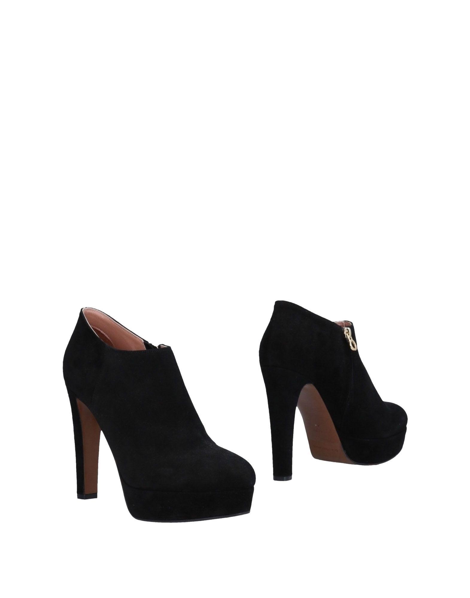 Stilvolle billige Schuhe Damen L' Autre Chose Stiefelette Damen Schuhe  11488744CJ b1c9e5