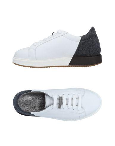 Zapatos de de hombres y mujeres de Zapatos moda casual Zapatillas Brunello Cucinelli Mujer - Zapatillas Brunello Cucinelli - 11488745TP Blanco 50600b