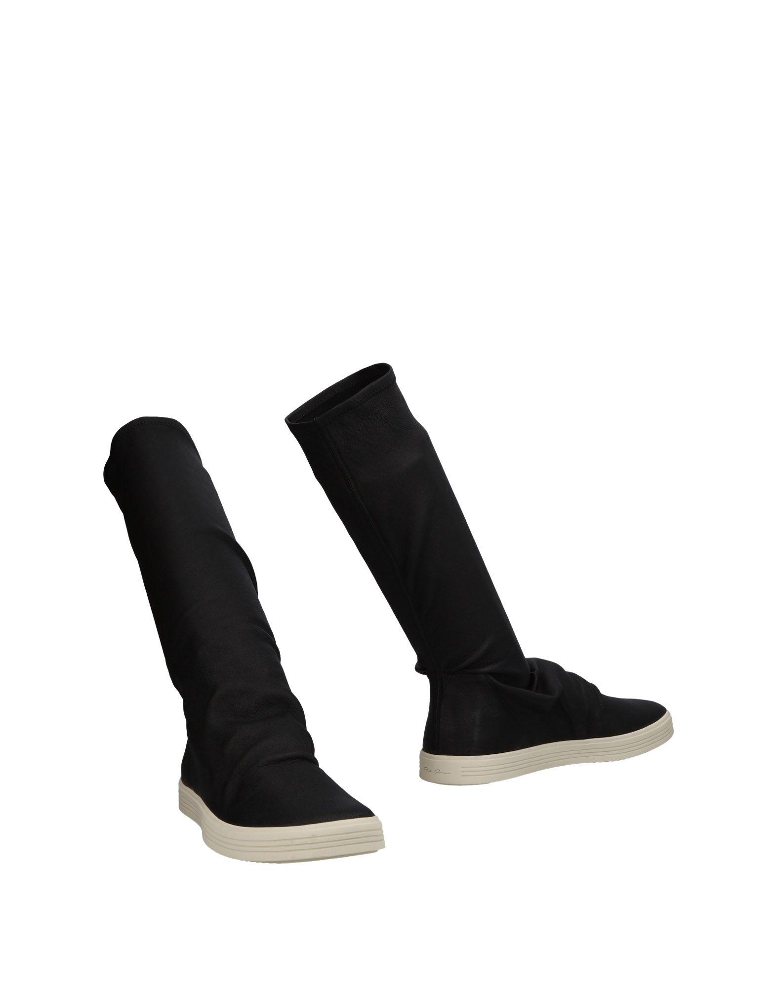 Rick Owens Boots - Men Rick Owens Boots online 11488749DA on  Canada - 11488749DA online e4a87d