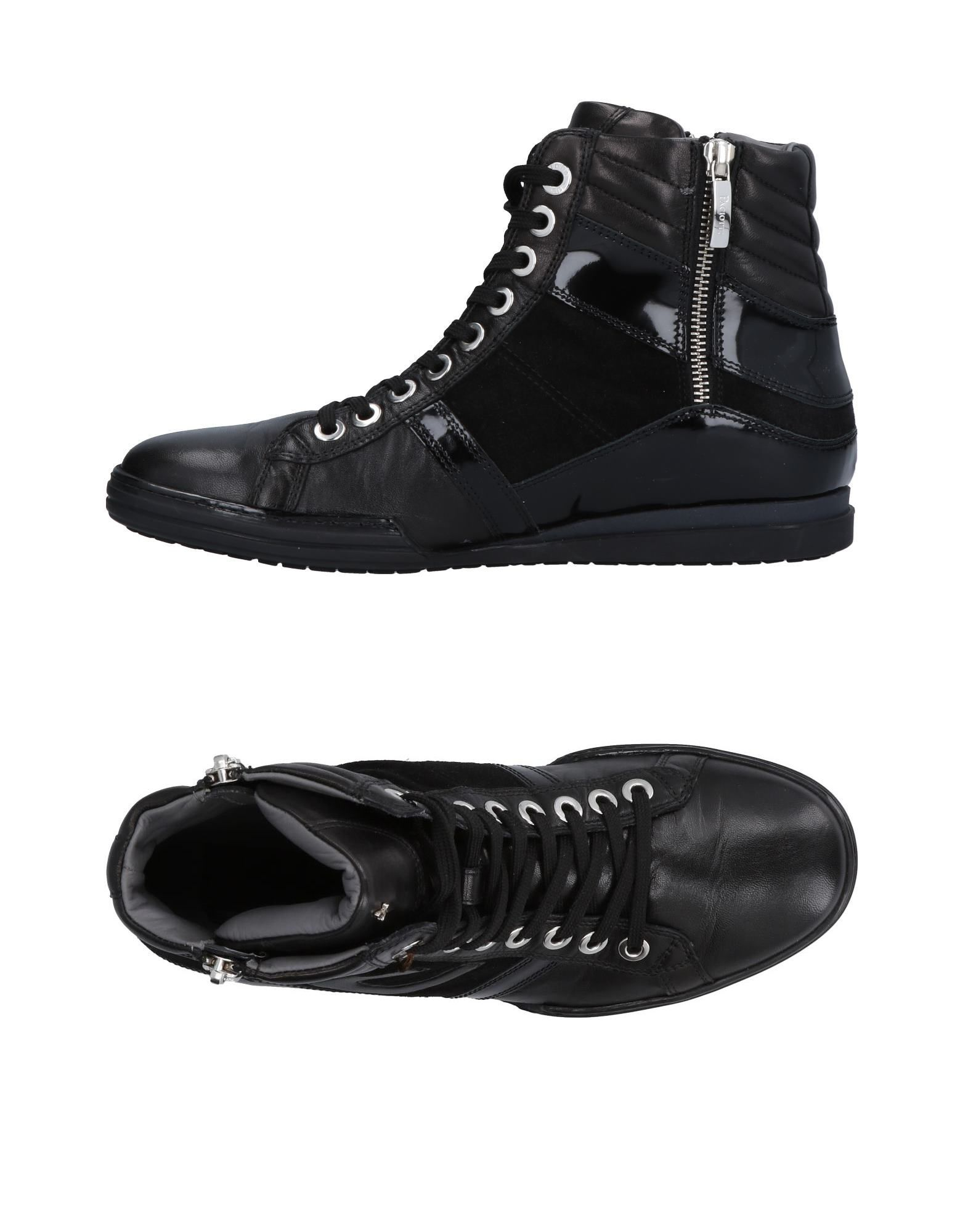 Stilvolle billige Schuhe Cesare Paciotti 4Us Sneakers Damen  11488753CT