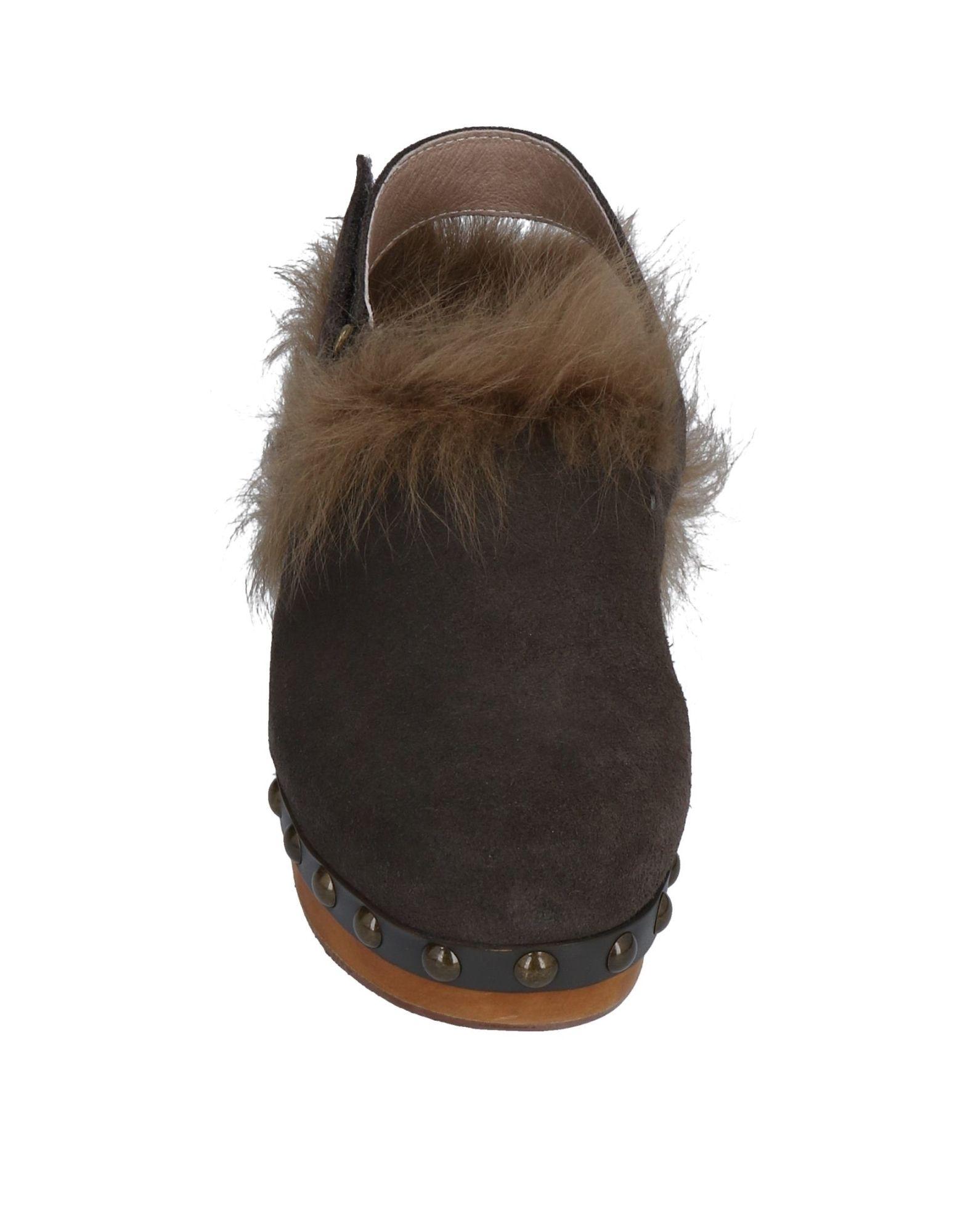 Gut um billige billige billige Schuhe zu tragenMou Pantoletten Damen  11488764QS f1f0bd
