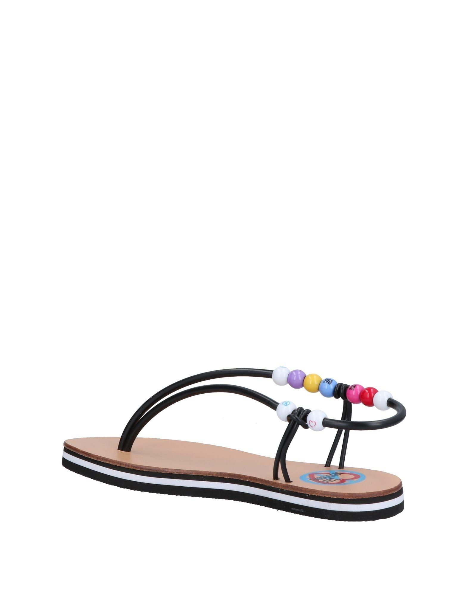 Stilvolle billige Damen Schuhe Love Moschino Dianetten Damen billige  11488772SI 8621c7