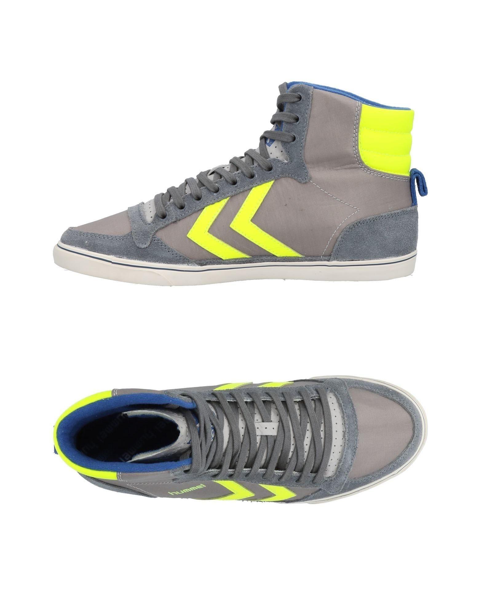 11488777KD Hummel Sneakers Herren  11488777KD  b8c8b5