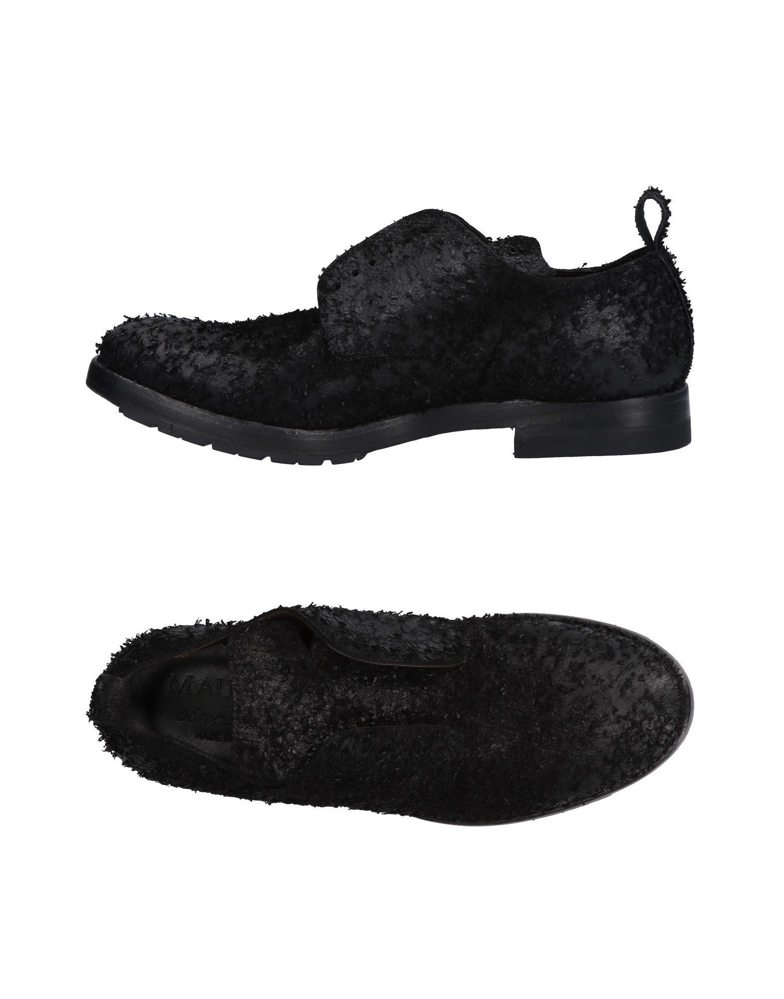 Mauron Mokassins Qualität Herren  11488781SH Gute Qualität Mokassins beliebte Schuhe d793f3
