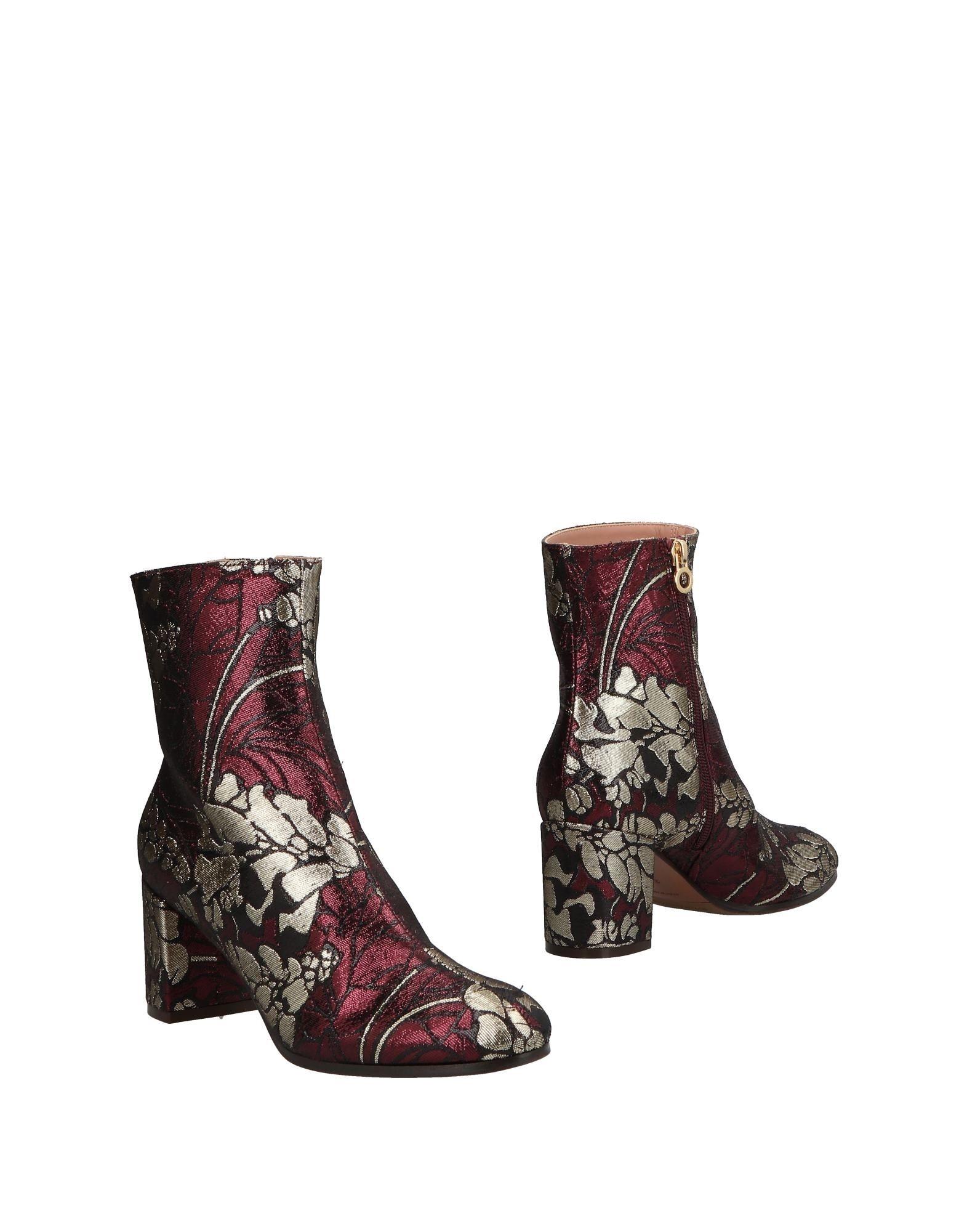 L' Autre Chose Ankle Boot - Women L' Autre Chose  Ankle Boots online on  Chose United Kingdom - 11488787EP 827782