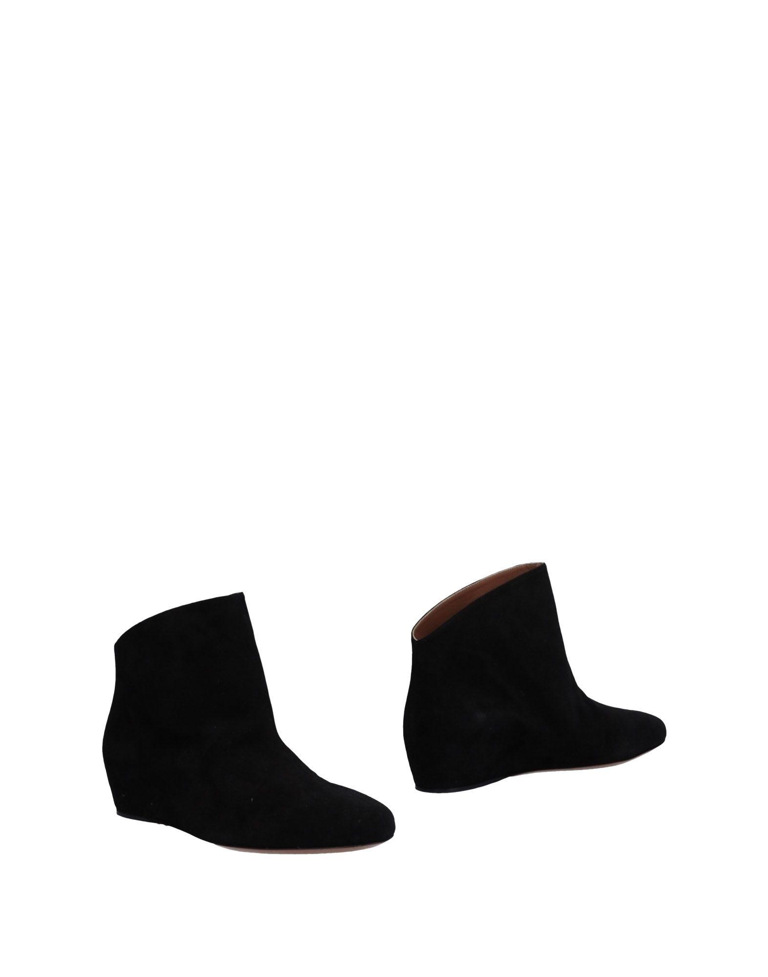 Alaïa gut Stiefelette Damen  11488791QRGünstige gut Alaïa aussehende Schuhe 60daa4
