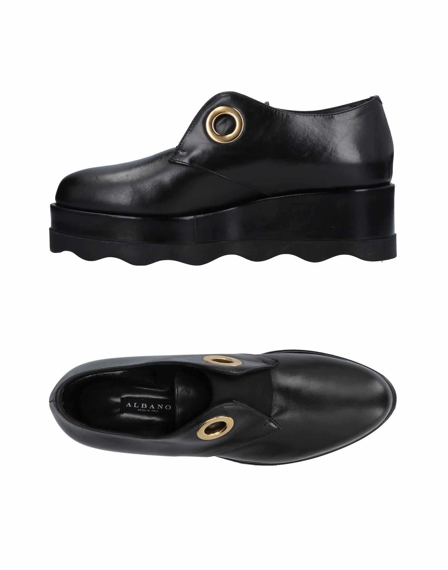 Albano Loafers online - Women Albano Loafers online Loafers on  Australia - 11488796QV 51a919