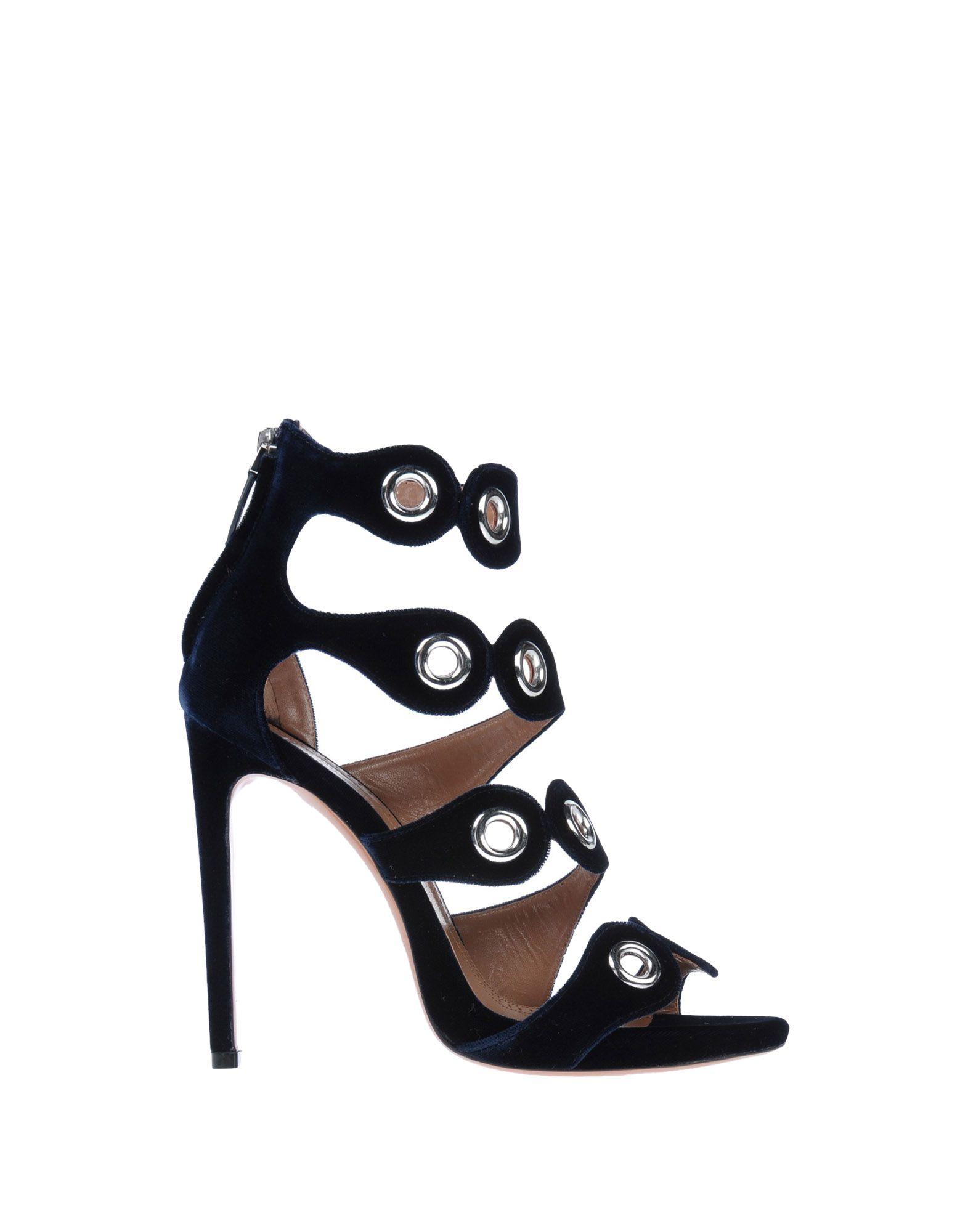 Alaïa gut Sandalen Damen  11488803HUGünstige gut Alaïa aussehende Schuhe c1b02a