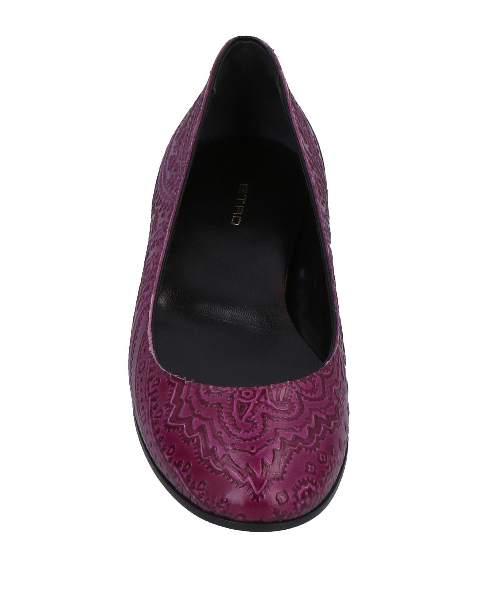 Rabatt Etro Schuhe Etro Rabatt Ballerinas Damen  11488806VB 3f1253