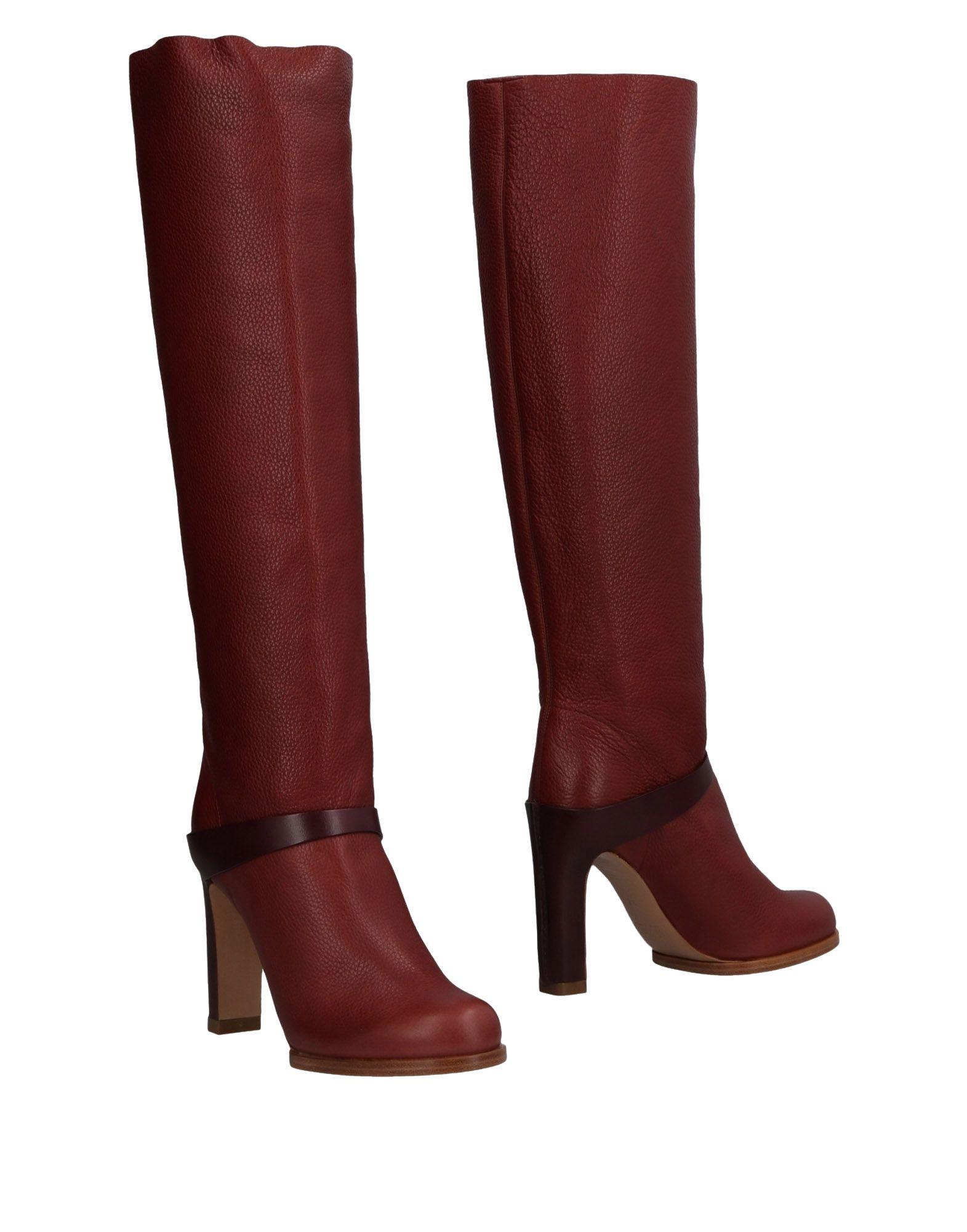 Chloé Stiefel Damen 11488819LBGünstige aussehende gut aussehende 11488819LBGünstige Schuhe f40711