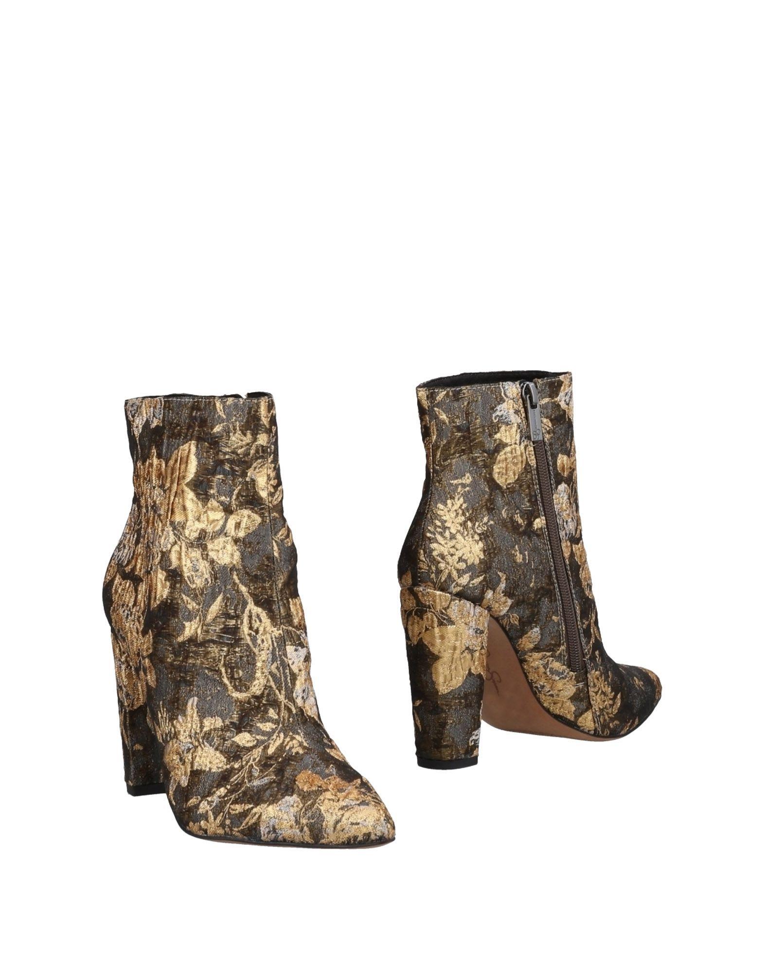 Jessica Simpson Stiefelette Damen  11488823KA Gute Qualität beliebte Schuhe