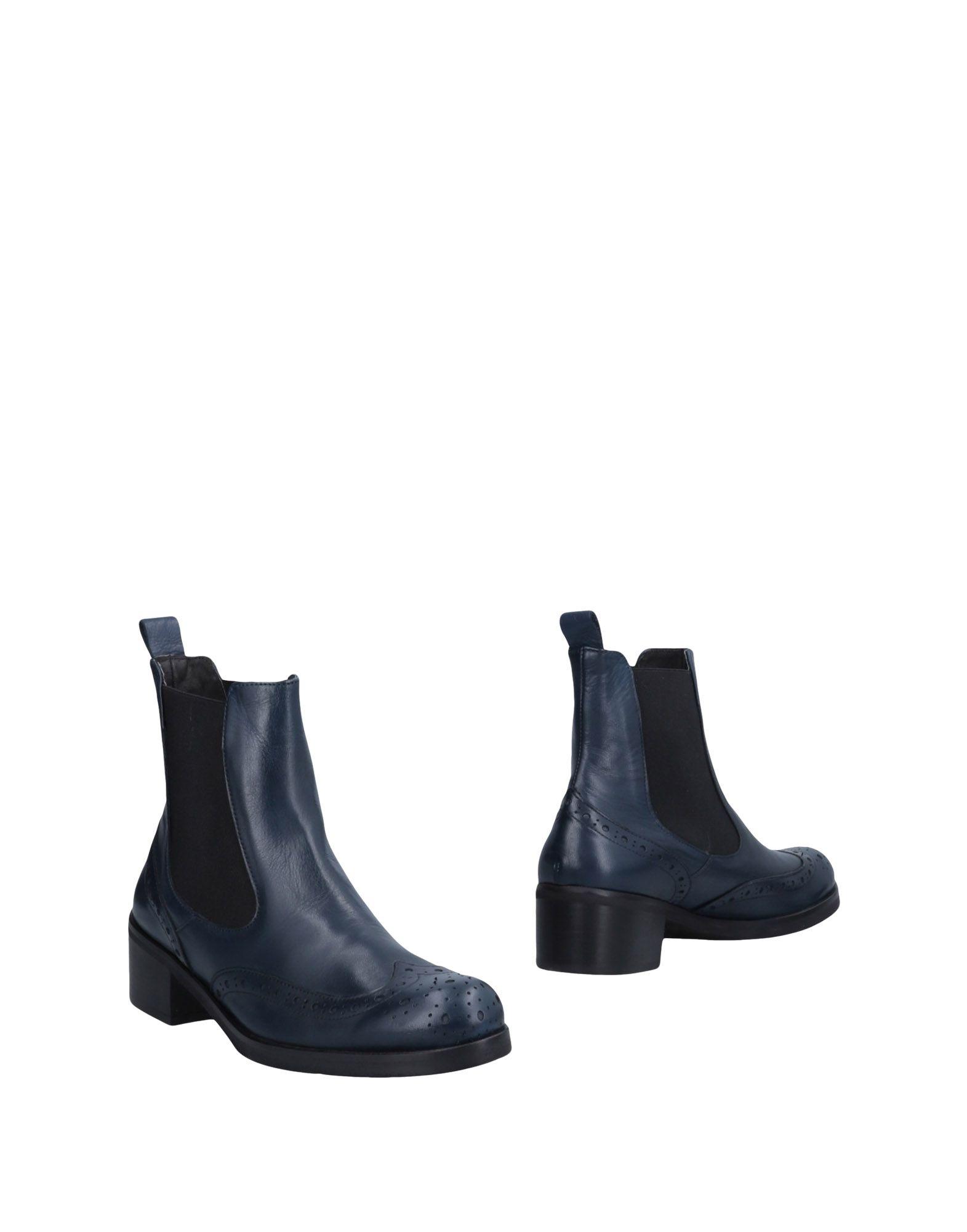 Icon Lab 1961 Chelsea Boots Damen  11488835QB Gute Qualität beliebte Schuhe