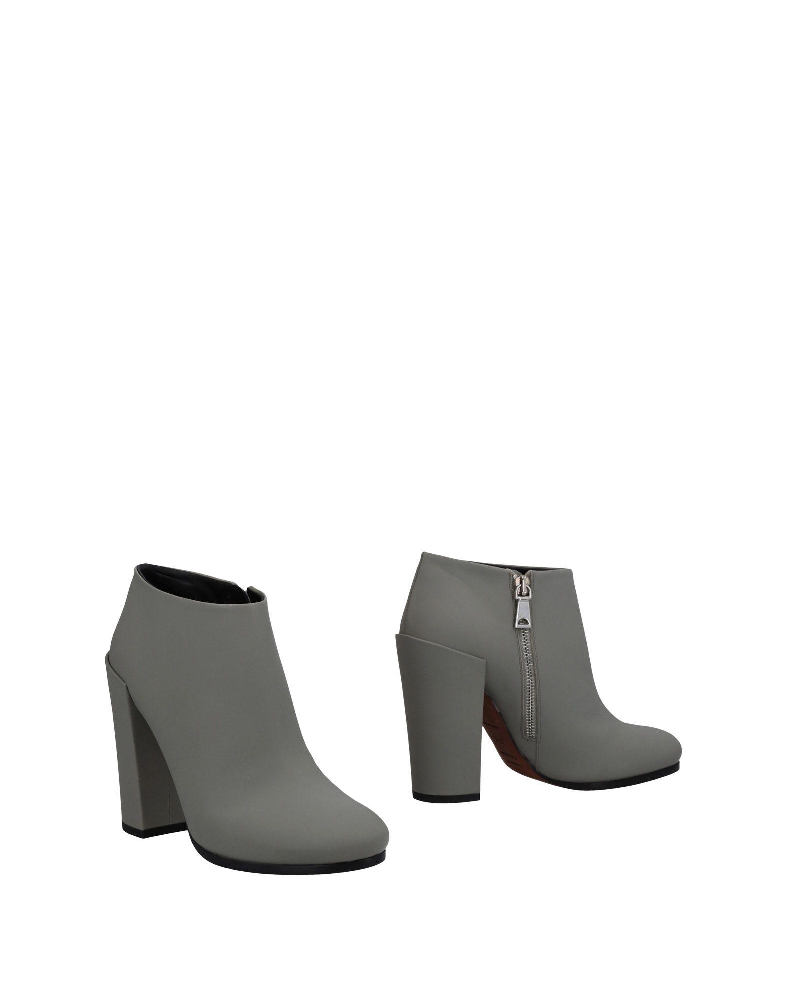 Proenza Schouler aussehende Stiefelette Damen  11488850VCGut aussehende Schouler strapazierfähige Schuhe 4ec619