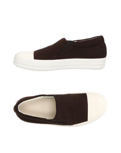 Zapatos con descuento Zapatillas Drkshdw By Rick Ows Hombre - Ows Zapatillas Drkshdw By Rick Ows - - 11488859KH Café 2cdc25