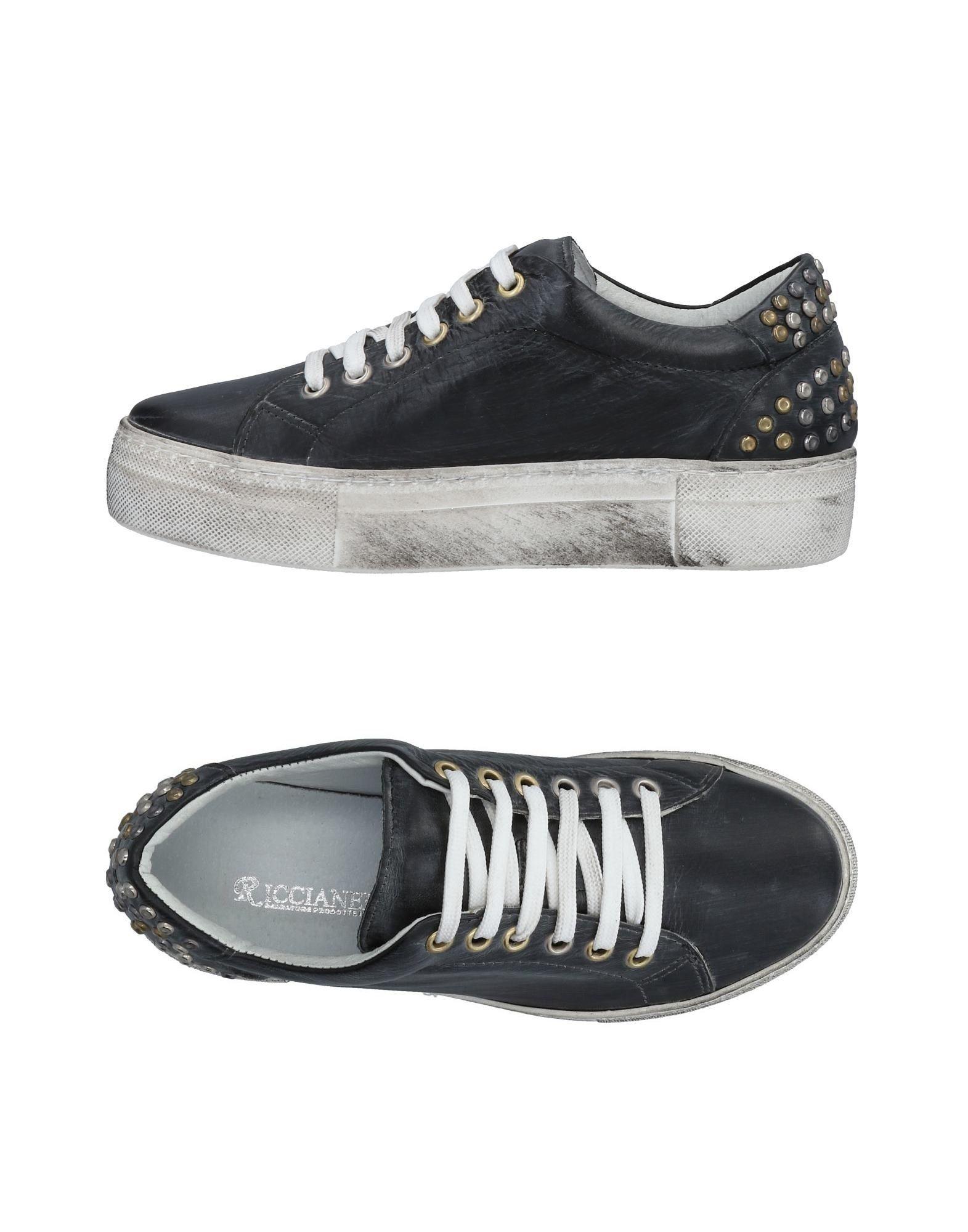 Scarpe economiche e resistenti Sneakers Riccianera Donna - 11488862AL