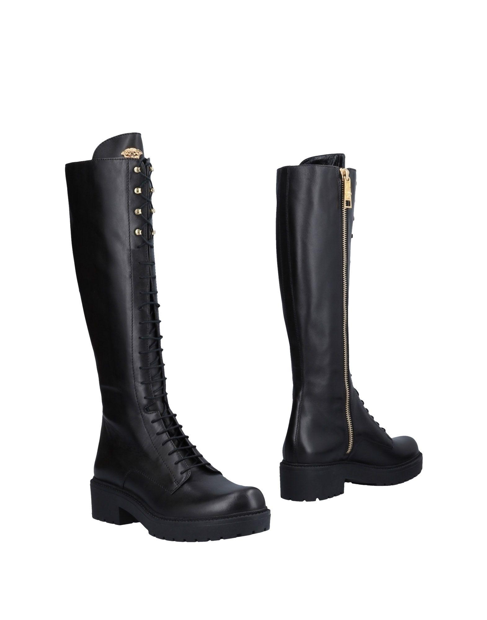 Stivali Versace Donna - 11488899JT Scarpe economiche e buone