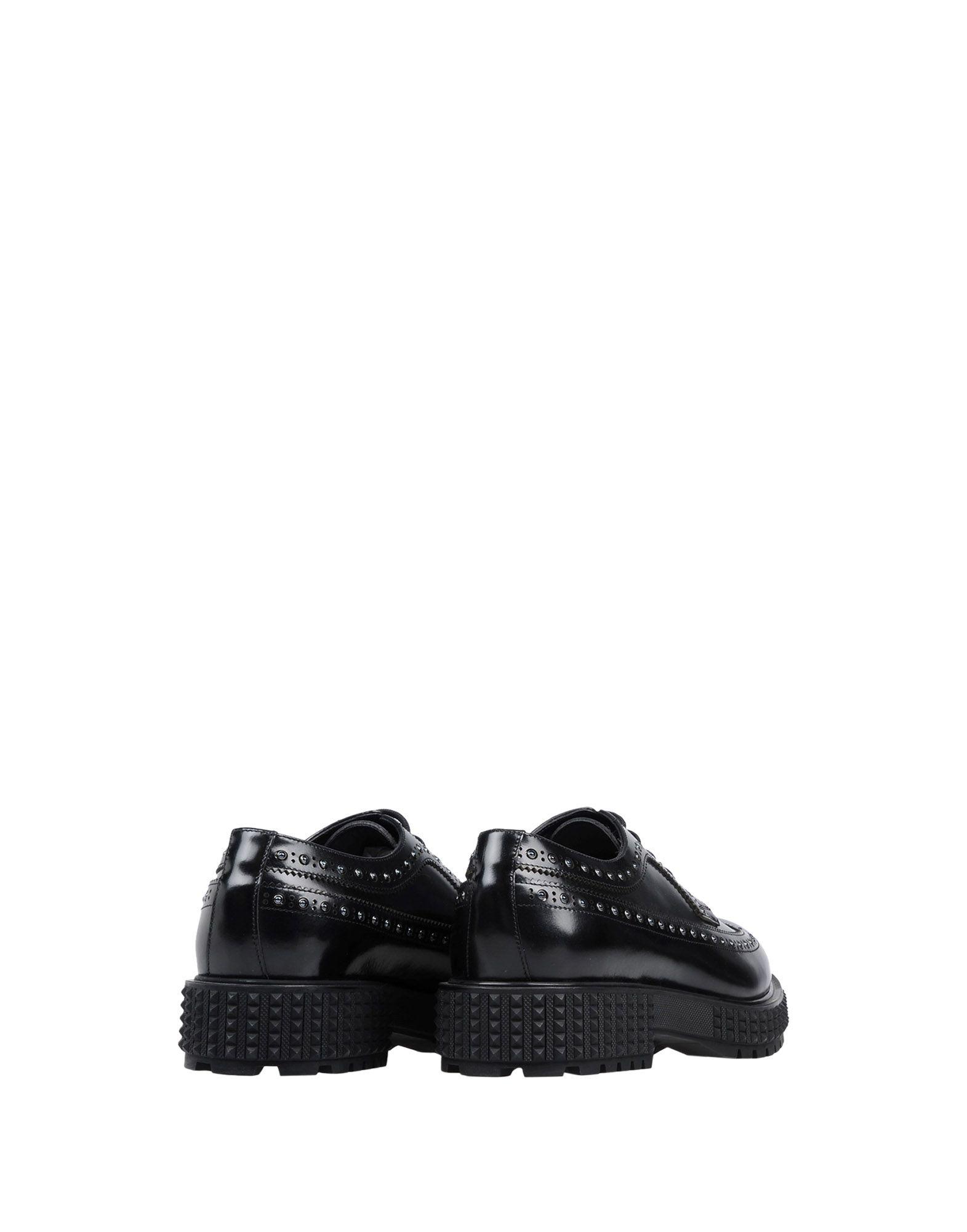 Valentino Garavani Schnürschuhe Herren  Schuhe 11488901IC Gute Qualität beliebte Schuhe  cb2b72