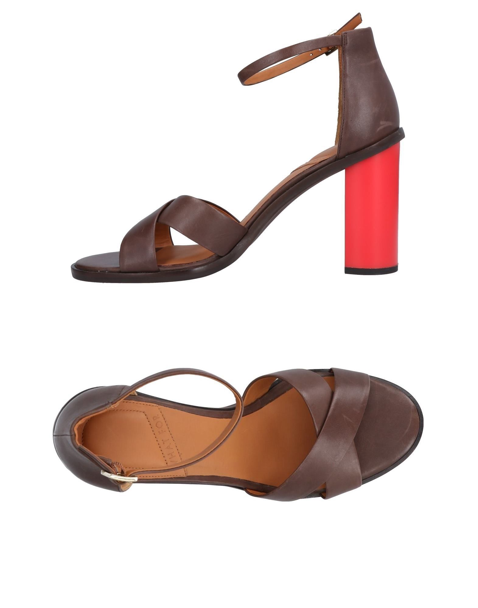What For Sandals - Women What  For Sandals online on  What Canada - 11488906JG 7afee0