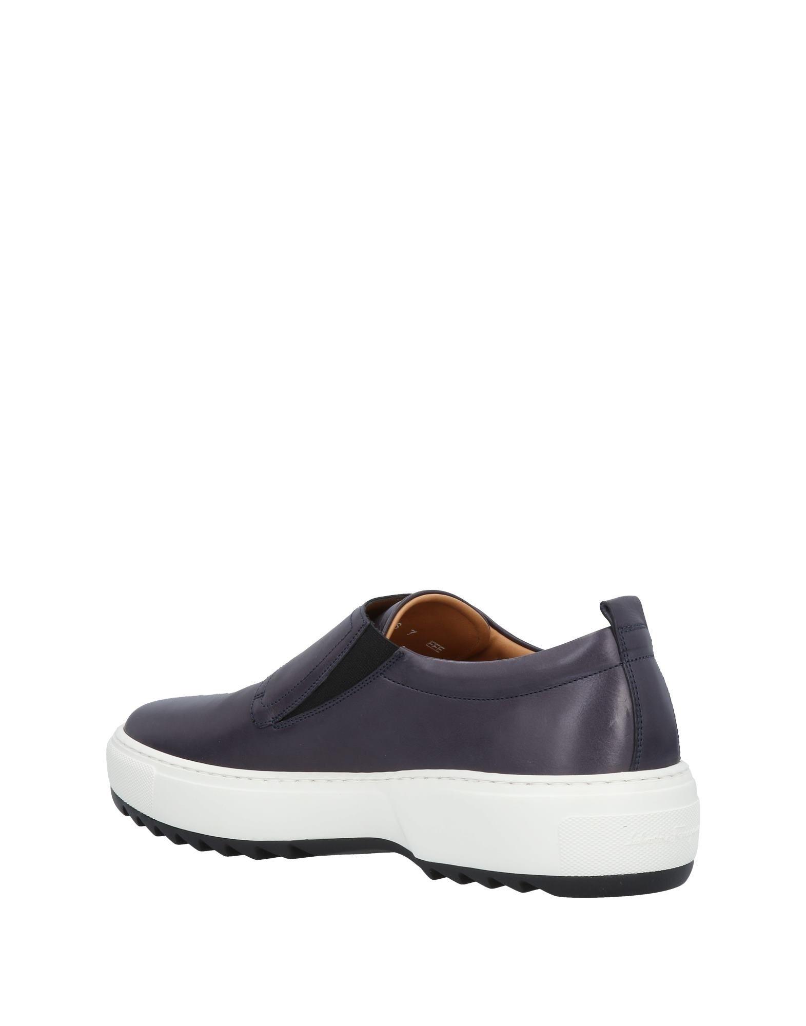 Salvatore 11488907XP Ferragamo Sneakers Herren  11488907XP Salvatore Gute Qualität beliebte Schuhe 611ab1