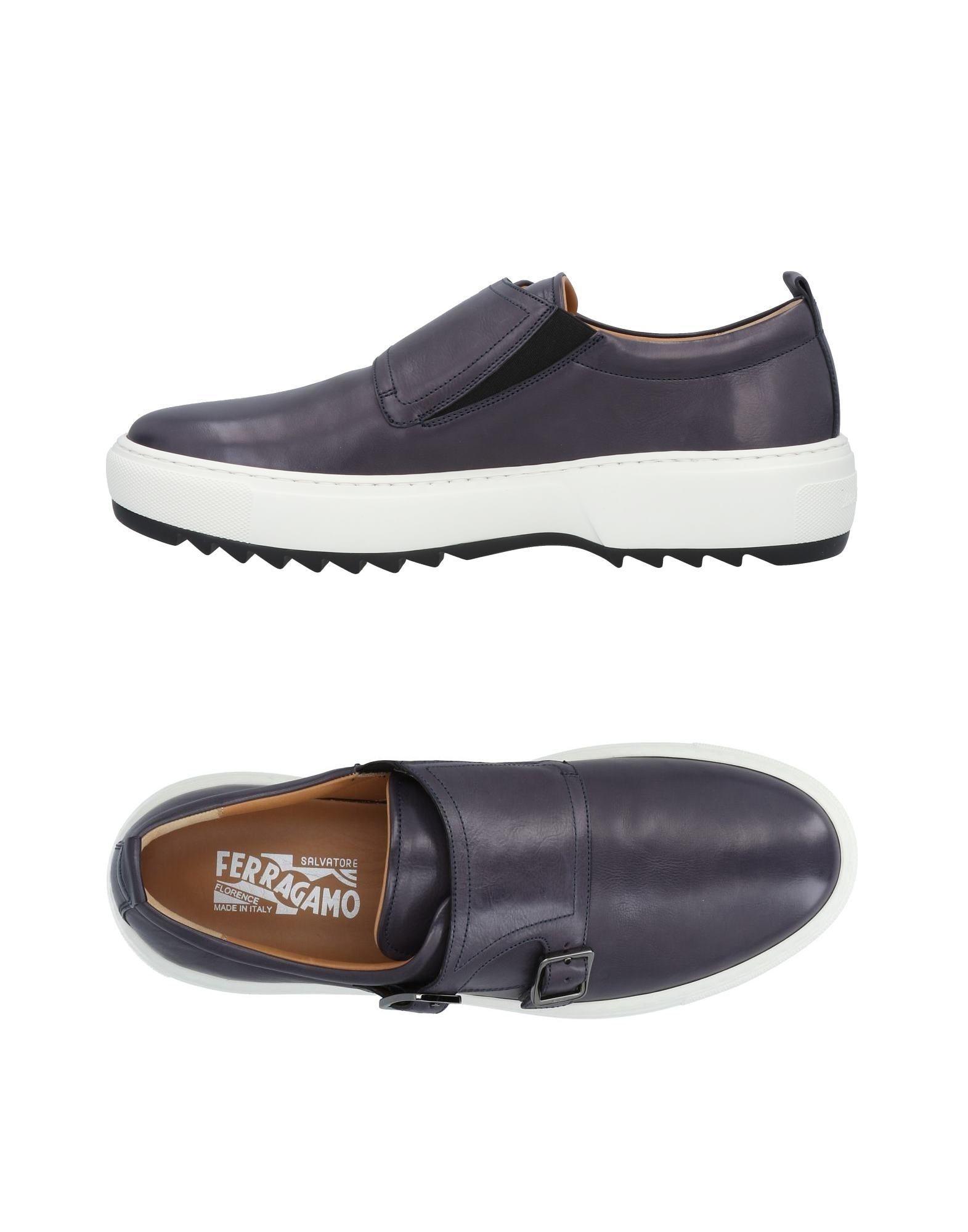 Salvatore Ferragamo Sneakers Herren  11488907XP Gute Qualität beliebte Schuhe