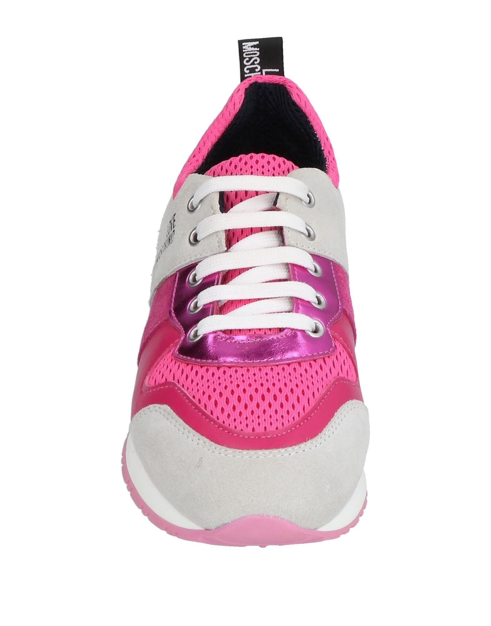 Love Moschino Sneakers Damen    11488908AX Neue Schuhe aaca71