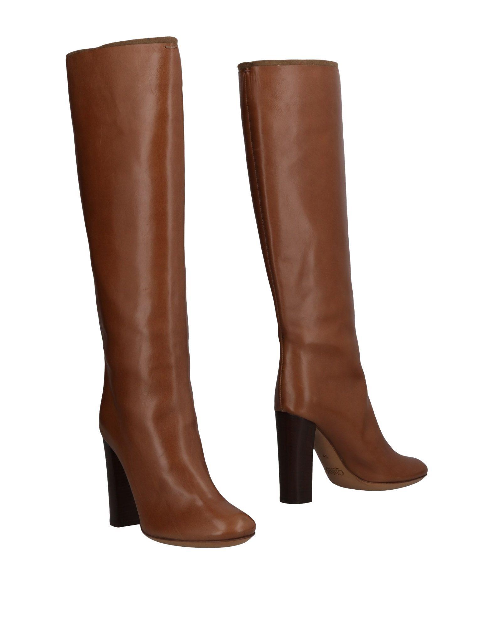 Stivali Chloé Donna - 11488926CX Scarpe economiche e buone